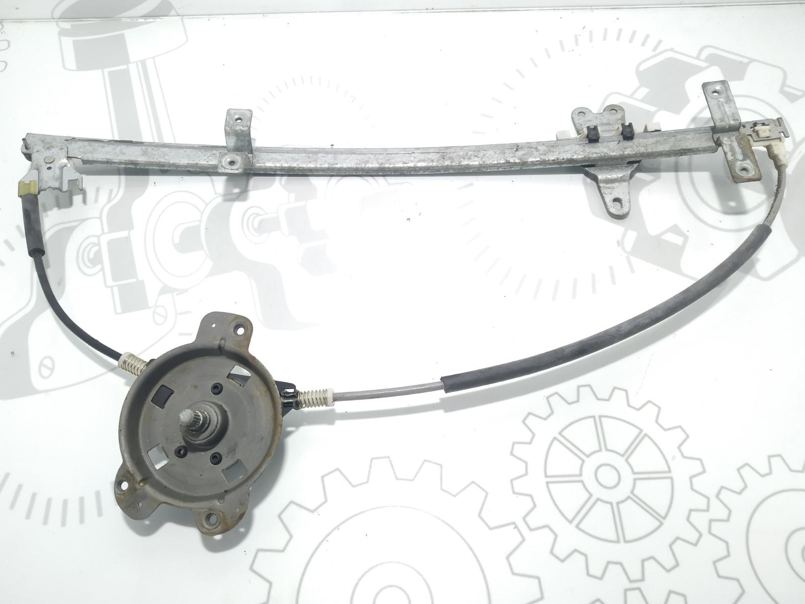 Стеклоподъемник передний правый Nissan Vanette C23 2.3 D 2001 (б/у)