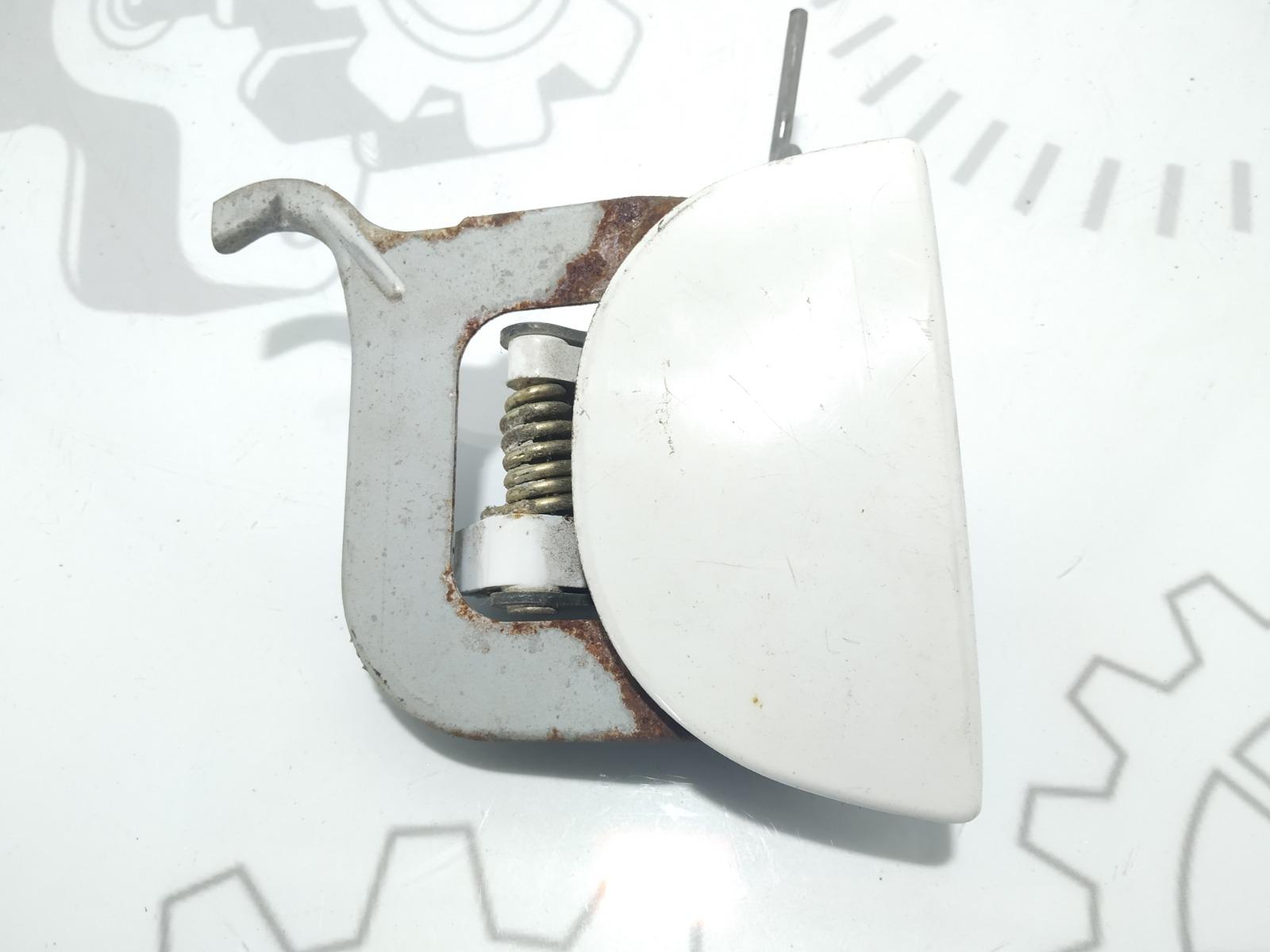Ручка наружная передняя правая Nissan Vanette C23 2.3 D 2001 (б/у)