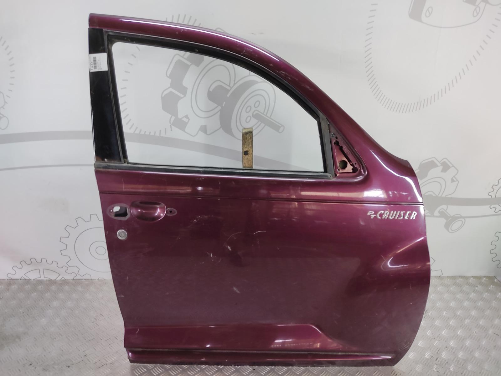 Дверь передняя правая Chrysler Pt-Cruiser 2.0 I 2003 (б/у)