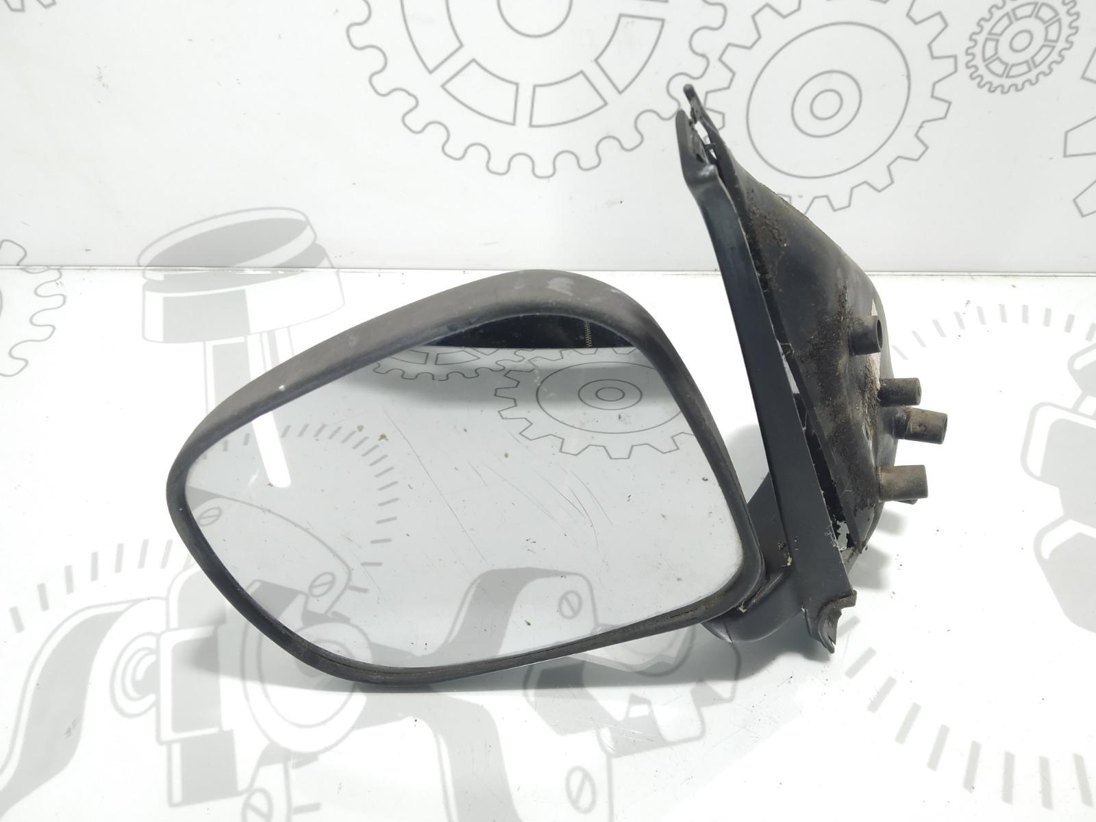 Зеркало наружное левое Nissan Vanette C23 2.3 D 2001 (б/у)