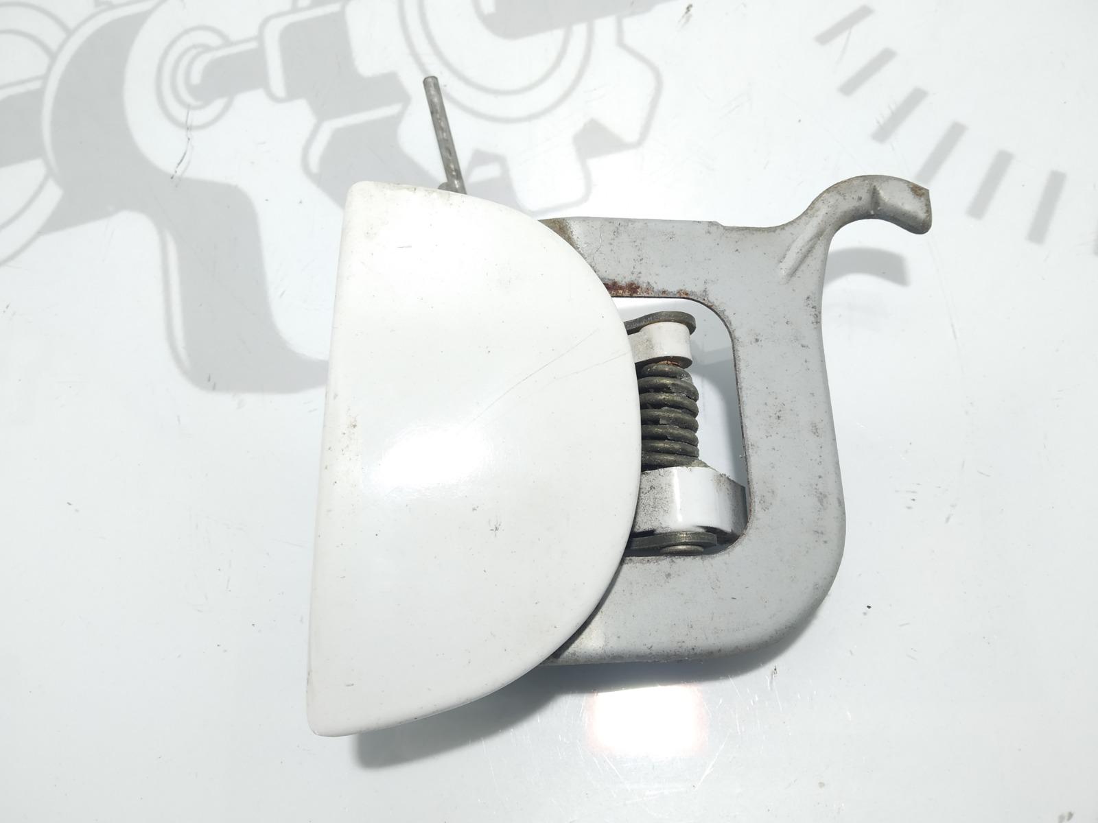Ручка наружная передняя левая Nissan Vanette C23 2.3 D 2001 (б/у)