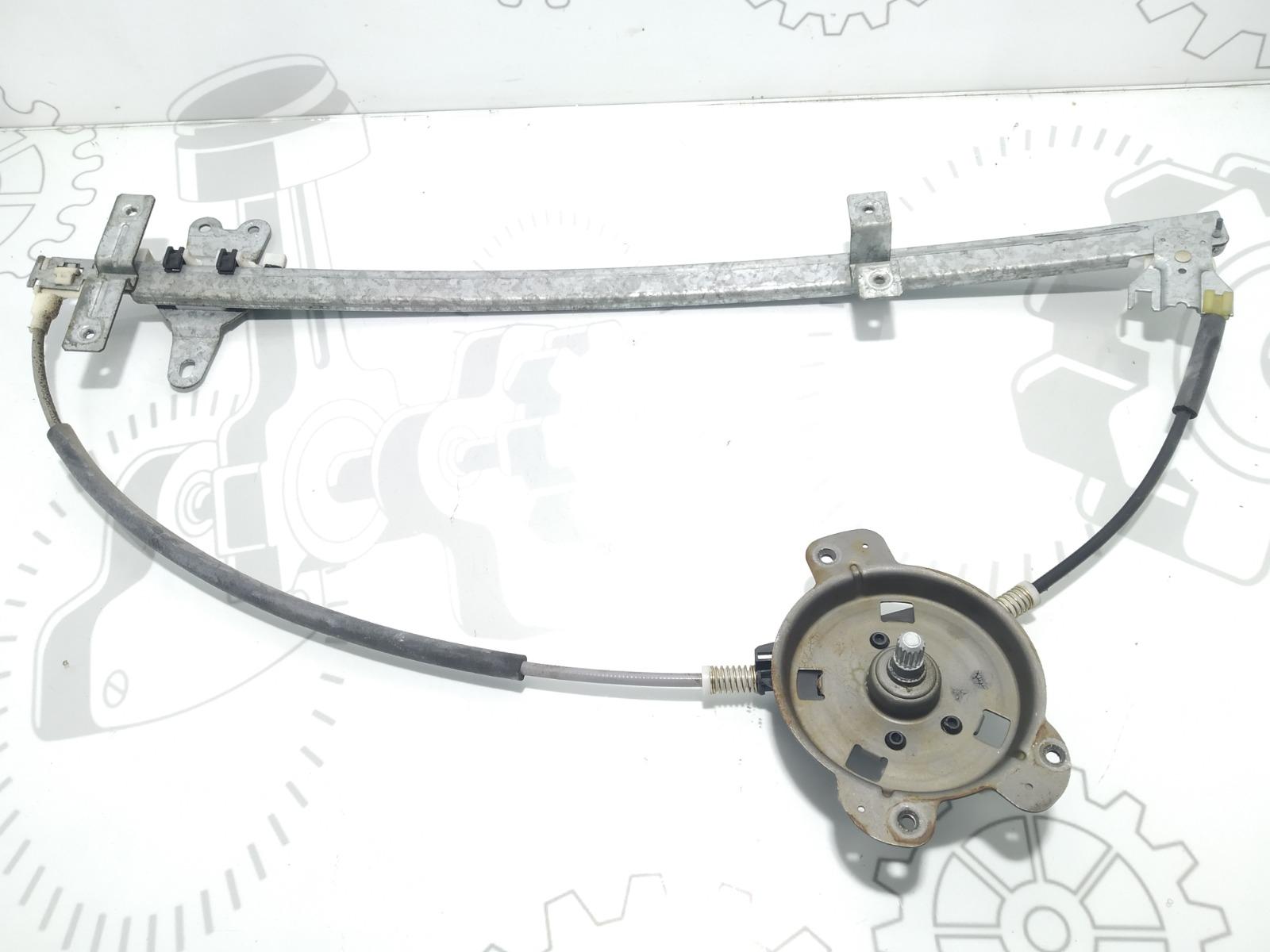Стеклоподъемник передний левый Nissan Vanette C23 2.3 D 2001 (б/у)