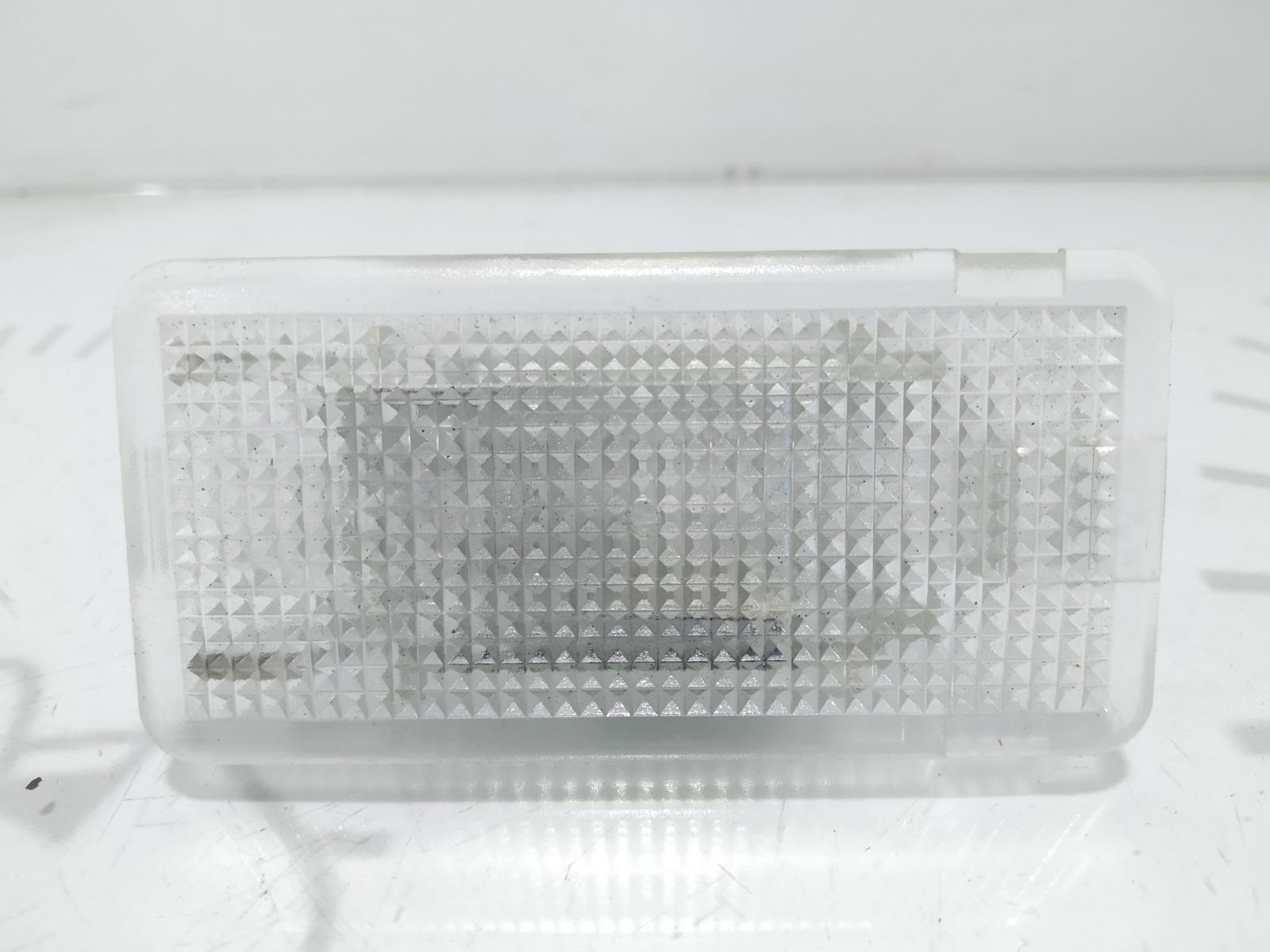 Фонарь освещения багажника Bmw X5 E53 4.8 I 2005 (б/у)