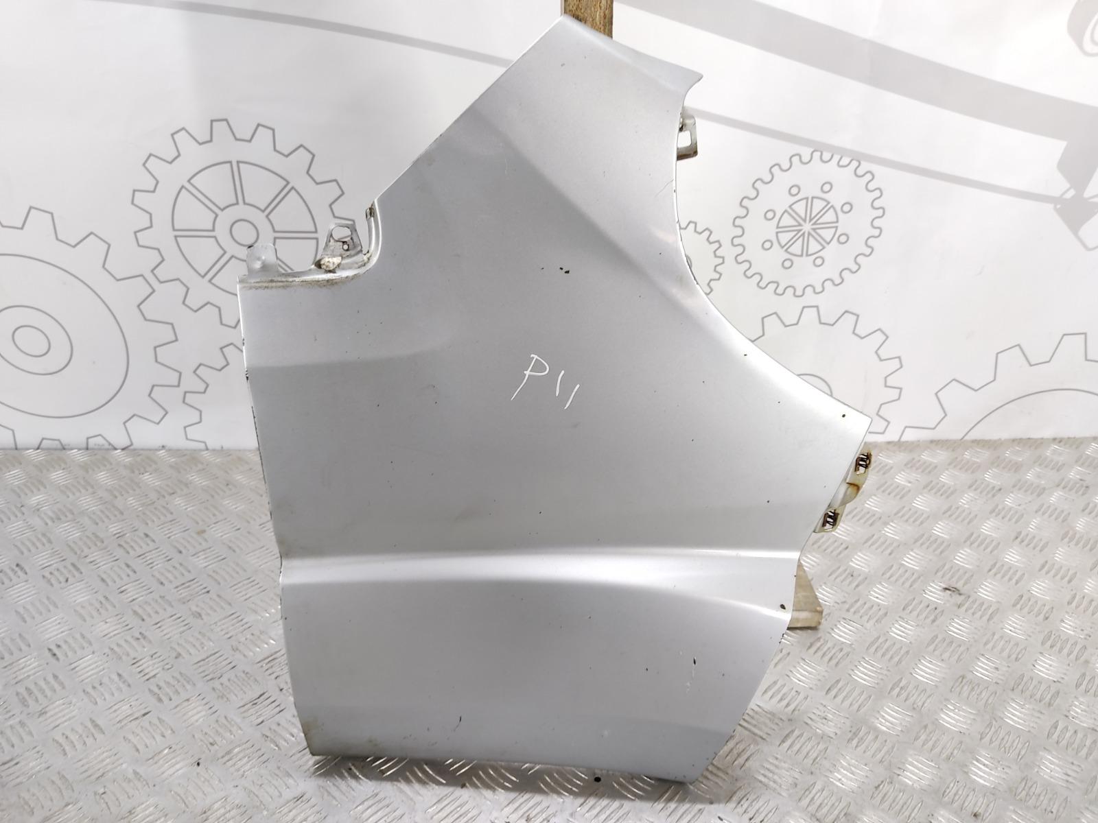 Крыло переднее правое Citroen Jumper 2.2 HDI 2013 (б/у)