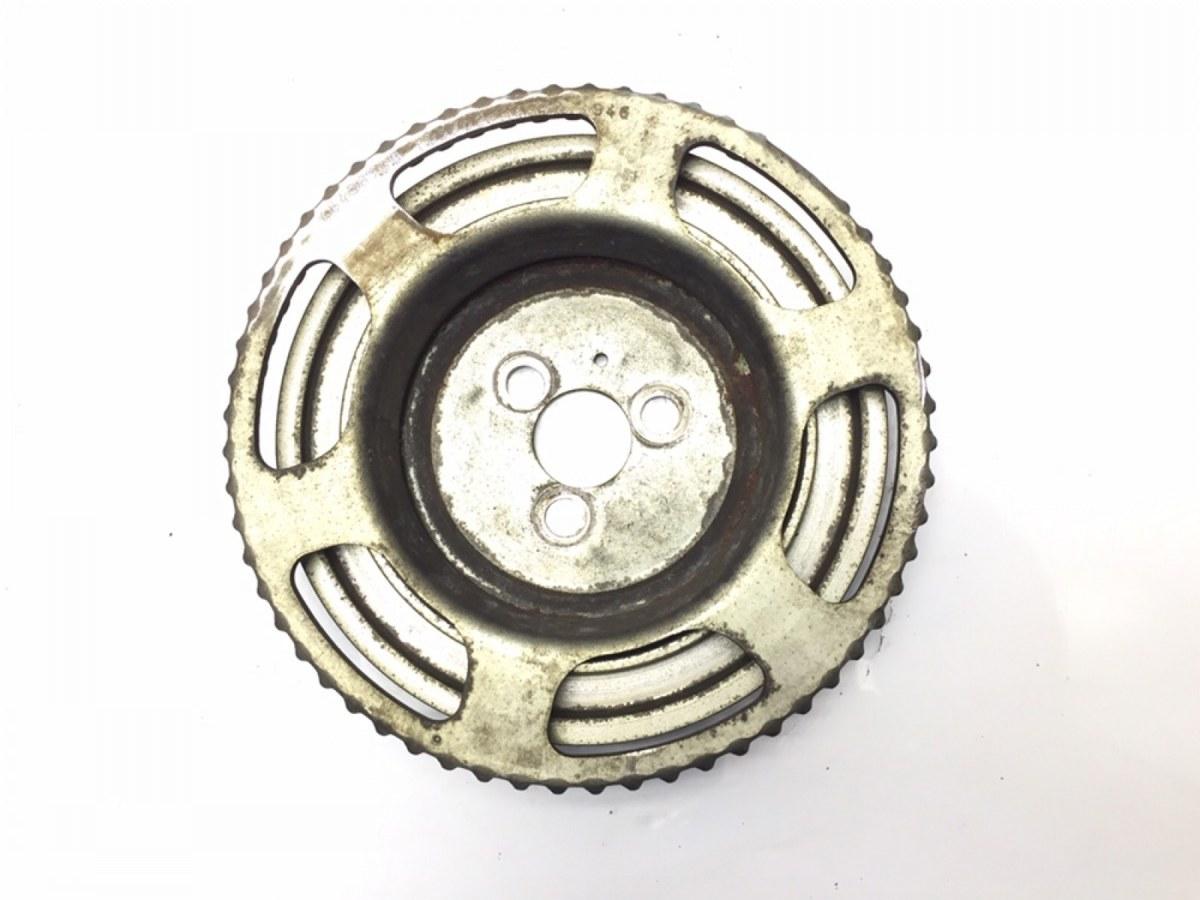 Шкив коленвала Fiat Punto 2 1.2 I 2002 (б/у)