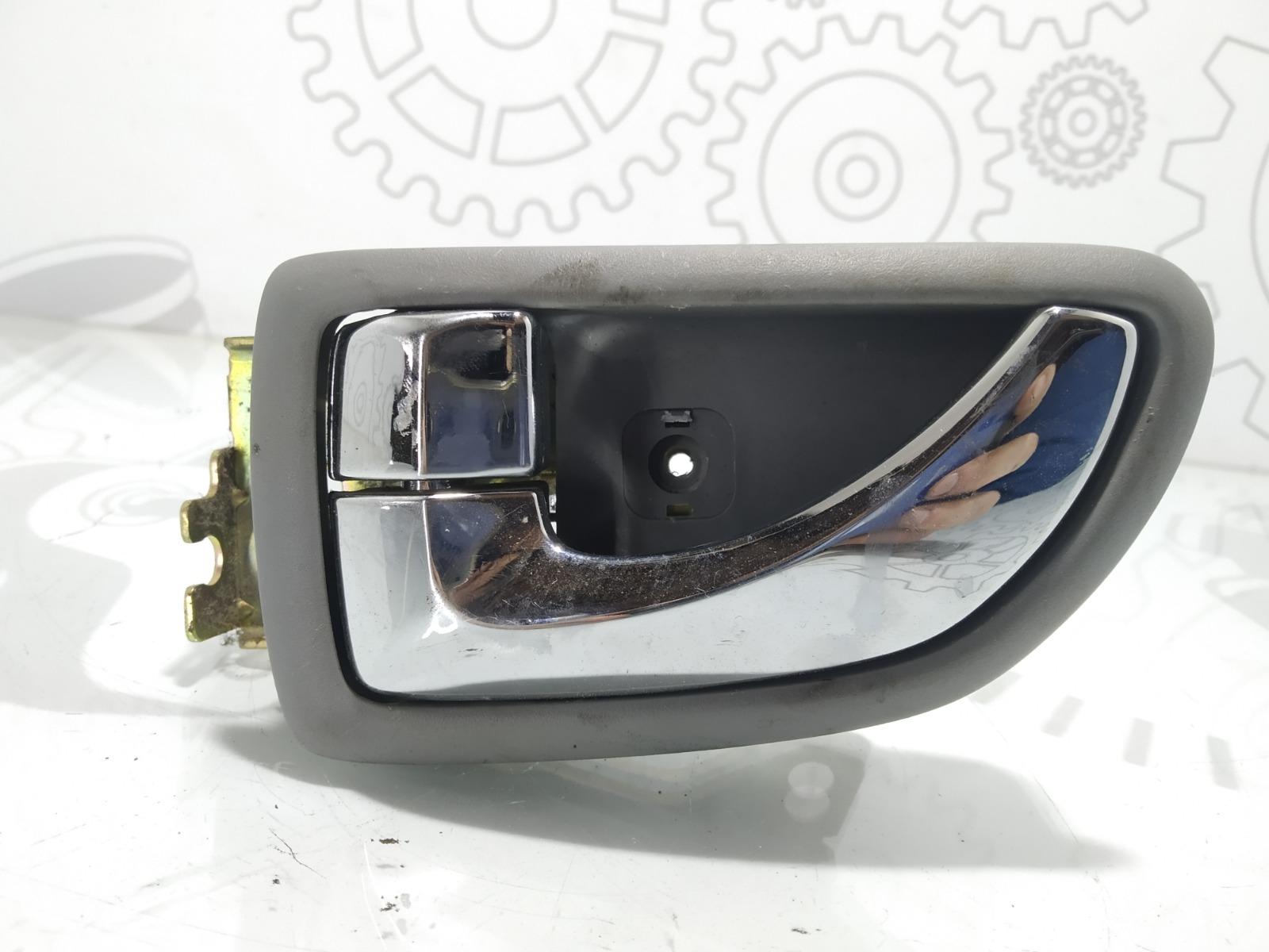 Ручка внутренняя передняя левая Kia Sorento 2.5 CRDI 2004 (б/у)