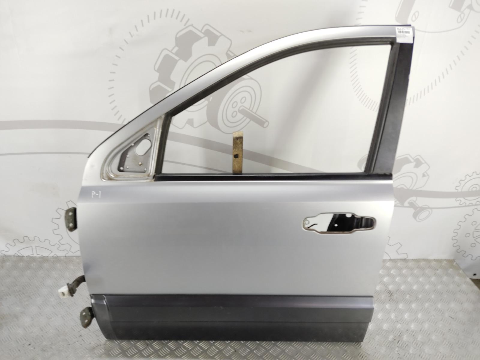 Дверь передняя левая Kia Sorento 2.5 CRDI 2004 (б/у)
