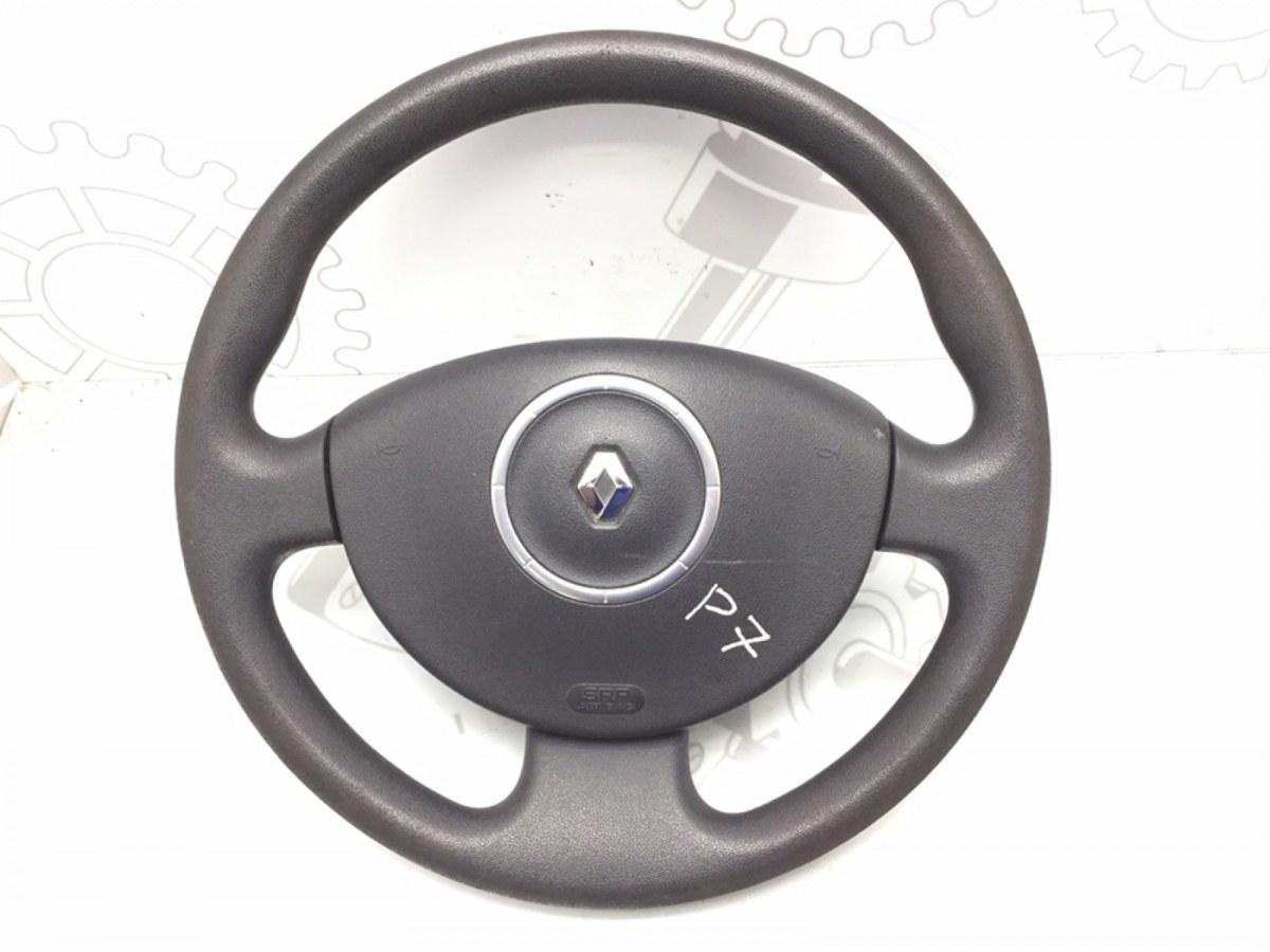 Руль Renault Megane 1.6 I 2007 (б/у)
