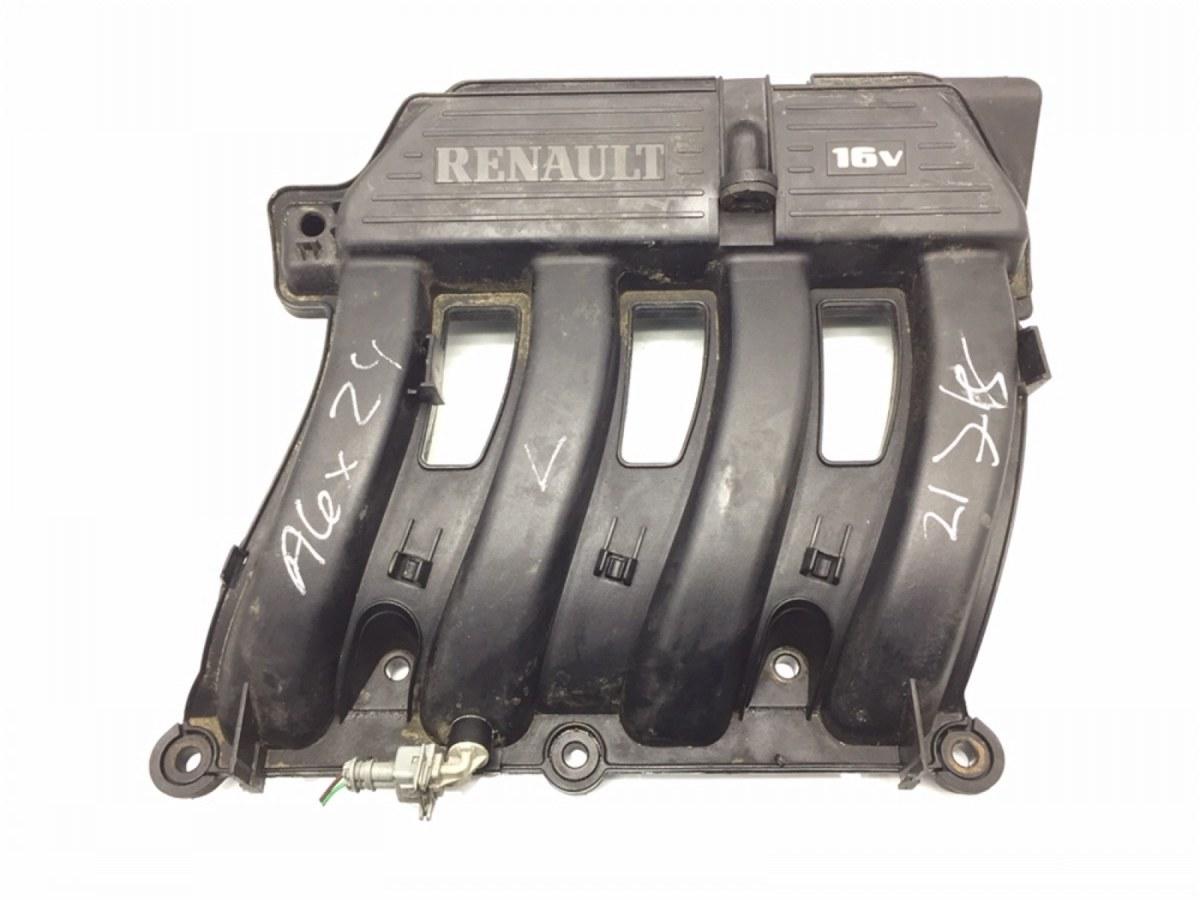 Коллектор впускной Renault Scenic Rx4 2.0 I 2001 (б/у)