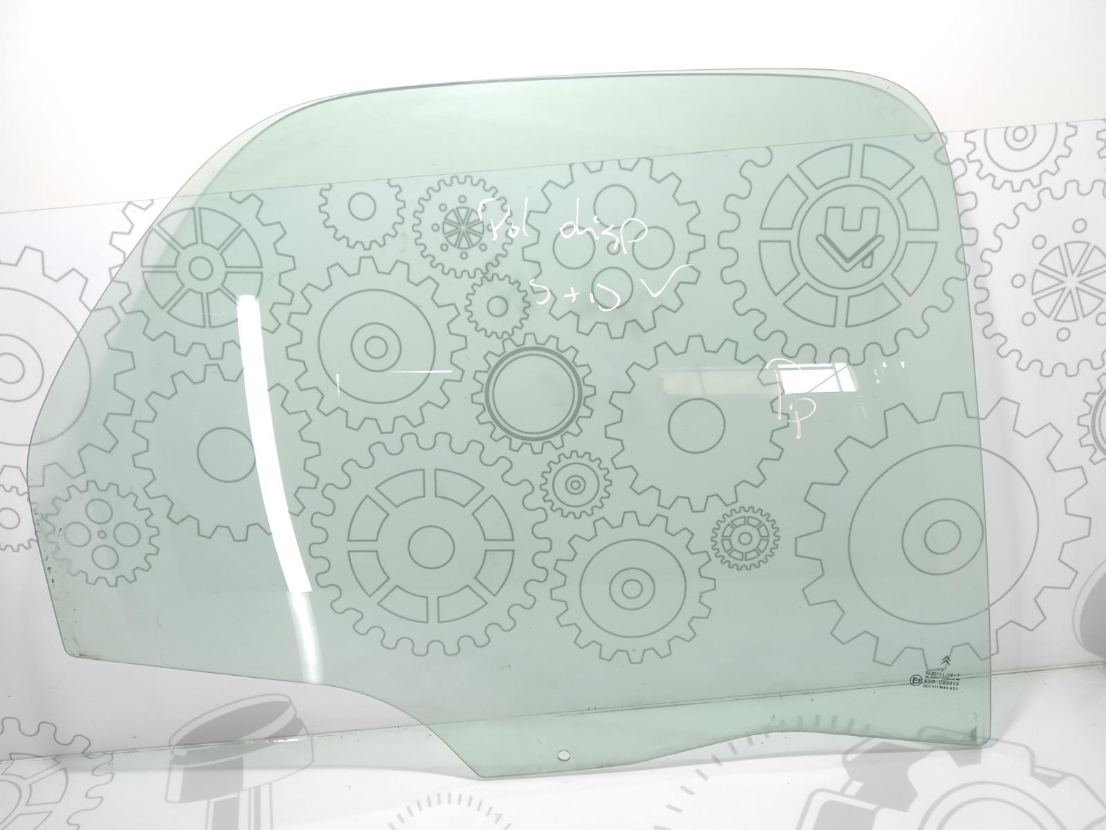 Стекло двери задней правой Citroen Xsara Picasso 1.8 I 2005 (б/у)