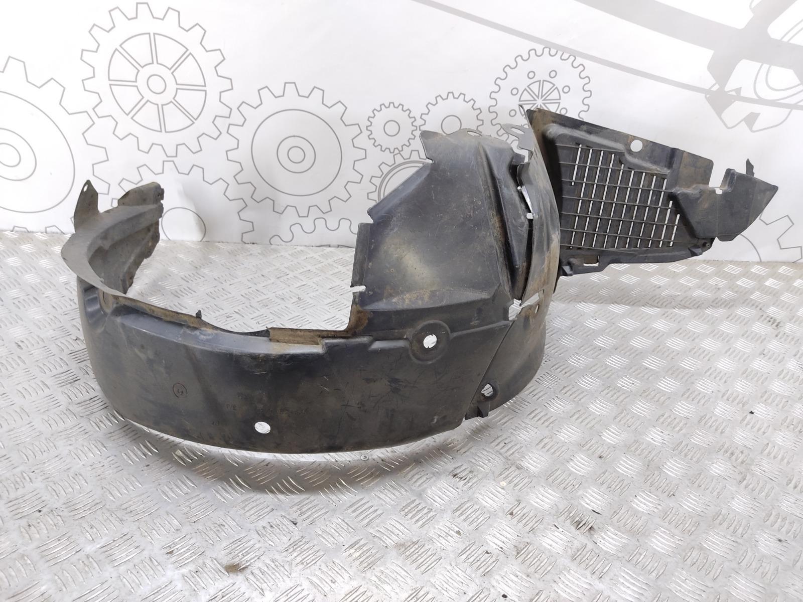 Защита арок передняя правая (подкрылок) Renault Grand Espace 3.0 DCI 2005 (б/у)