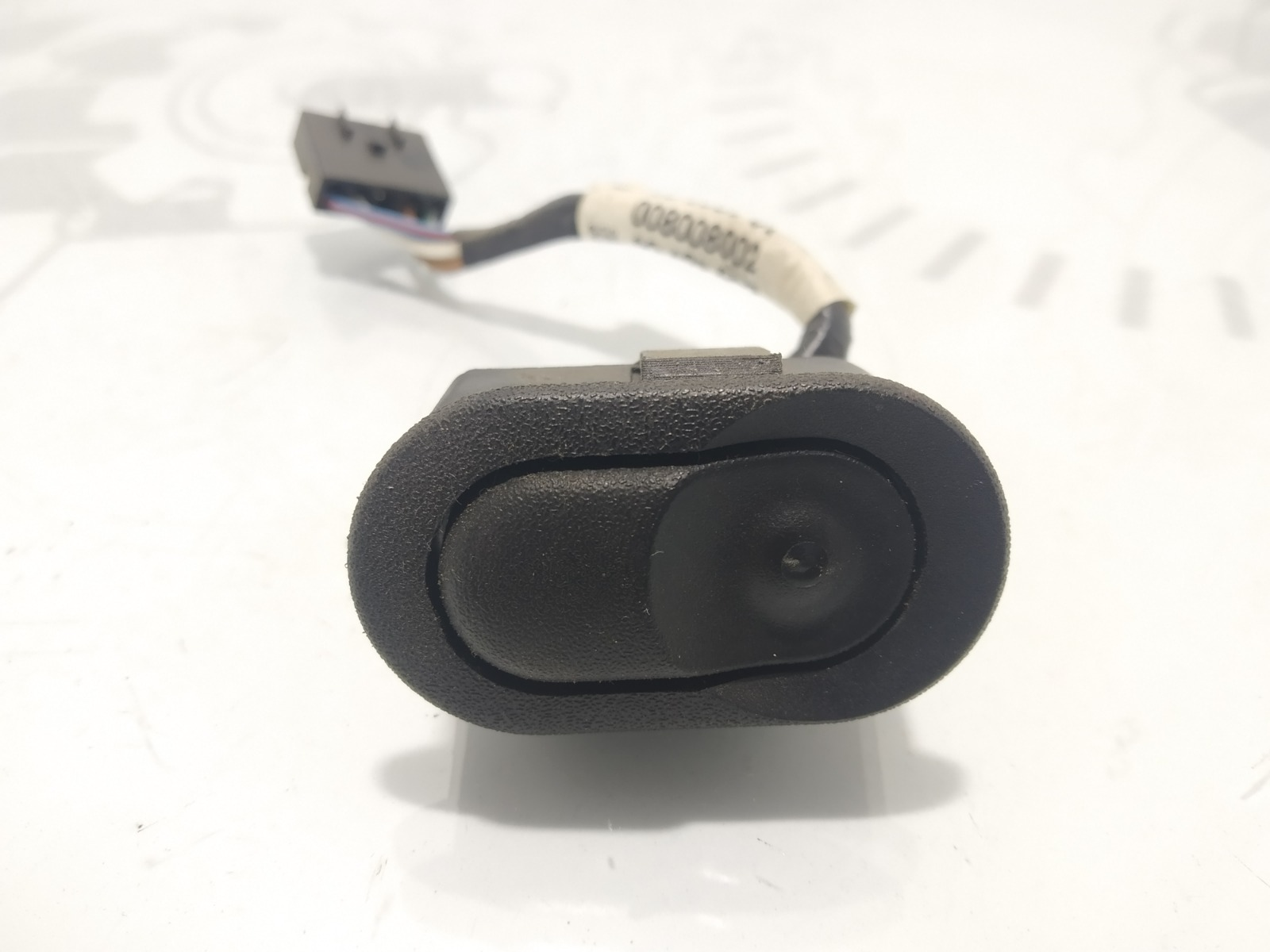 Кнопка стеклоподъемника Opel Vectra B 2.0 I 2000 (б/у)