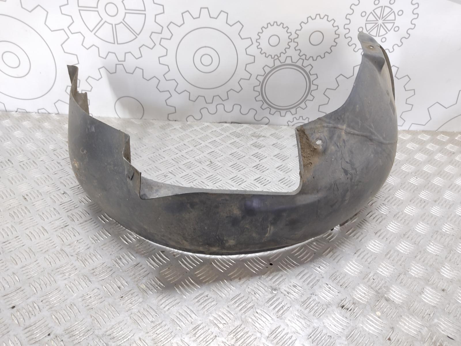 Защита арок передняя правая (подкрылок) Seat Toledo 1.9 TDI 2003 (б/у)