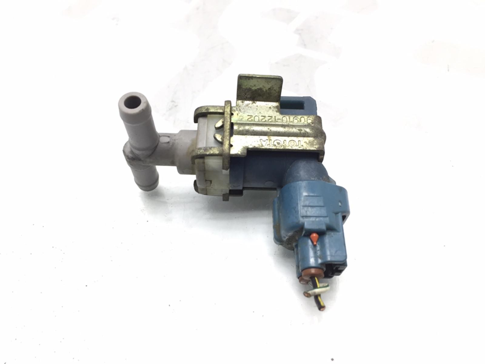 Клапан воздушный Toyota Yaris P1 1.0 I 2002 (б/у)