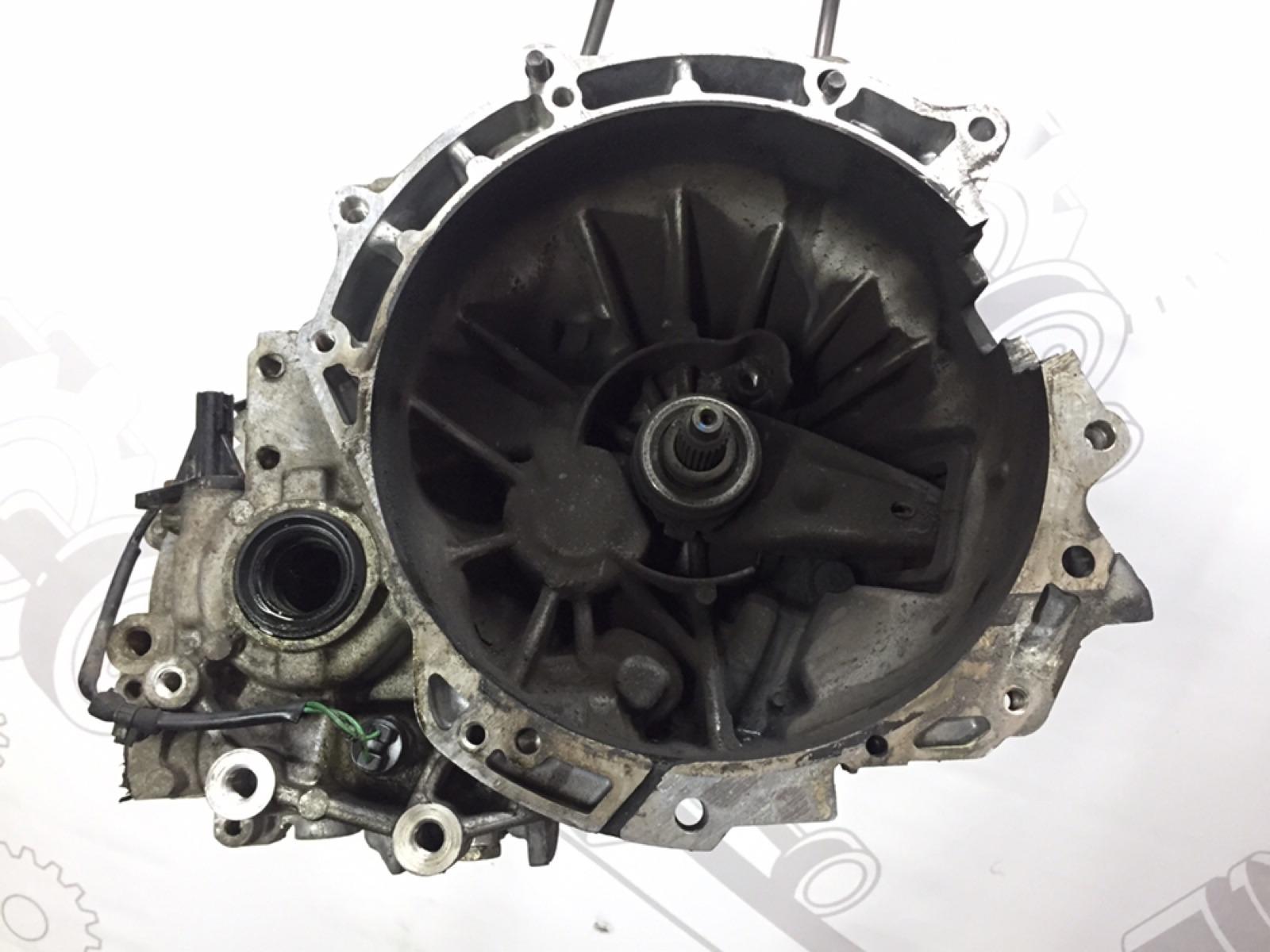 Кпп механическая (мкпп) Mazda 6 1.8 I 2005 (б/у)