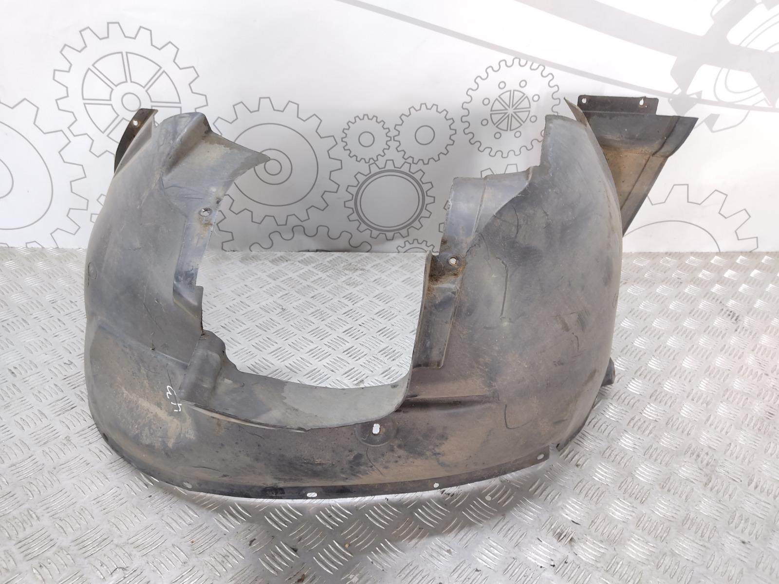 Защита арок передняя правая (подкрылок) Bmw X5 E53 4.8 I 2005 (б/у)