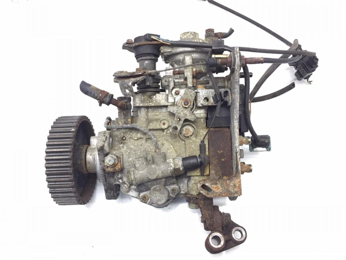 Тнвд Kia Sedona 2.9 TDI 1999 (б/у)