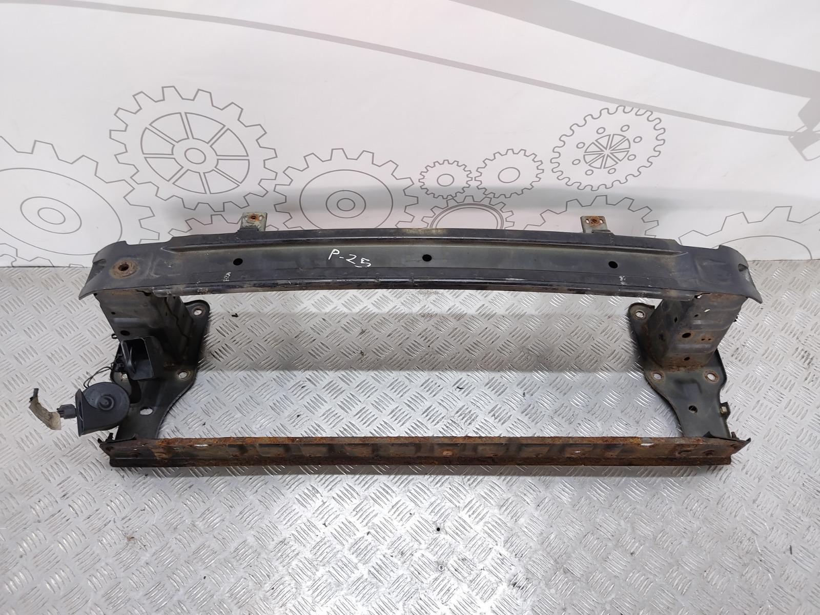 Усилитель бампера переднего Ford Mondeo 1.8 TDCI 2008 (б/у)