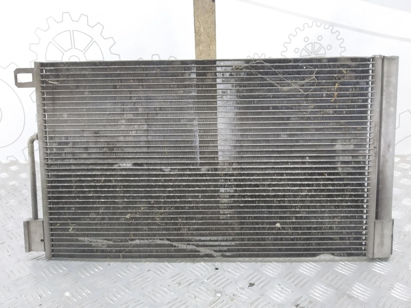 Радиатор кондиционера Fiat Punto 1.4 I 2011 (б/у)