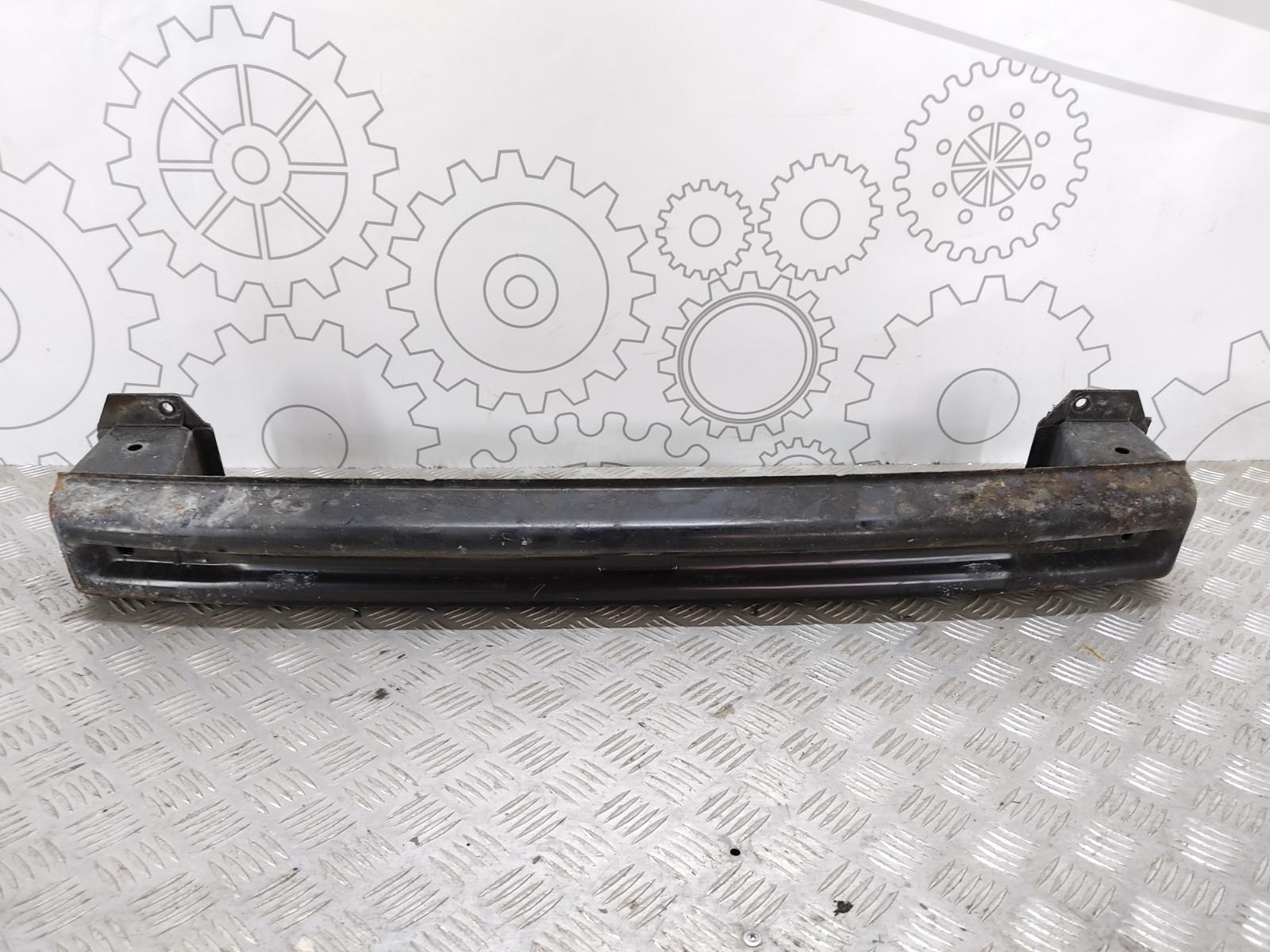 Усилитель бампера заднего Seat Arosa 1.0 I 2002 (б/у)