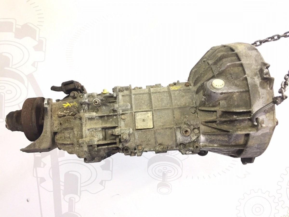 Кпп механическая (мкпп) Ldv Convoy 2.5 TD 1996 (б/у)