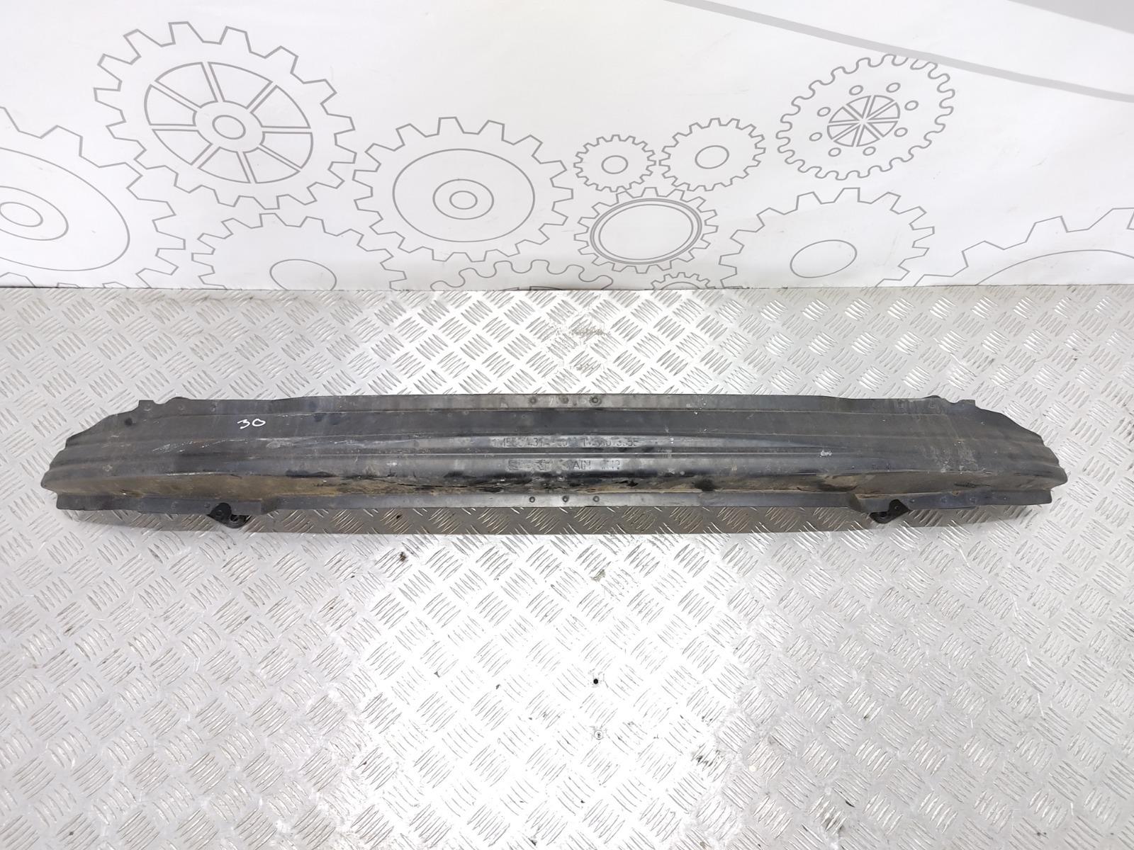 Усилитель бампера заднего Seat Toledo 1.9 TDI 2003 (б/у)