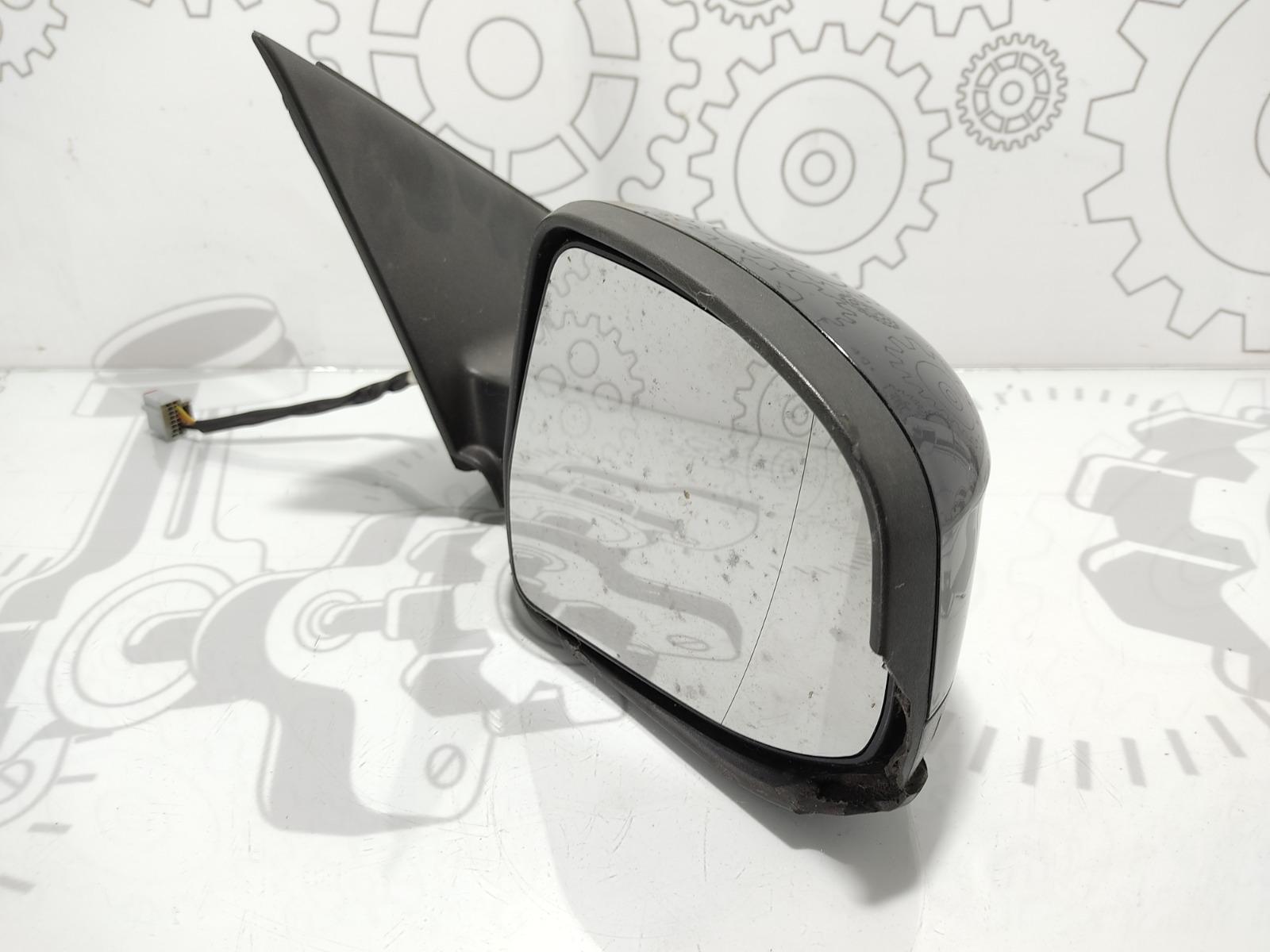 Зеркало наружное правое Ford Mondeo 2.0 TDCI 2008 (б/у)