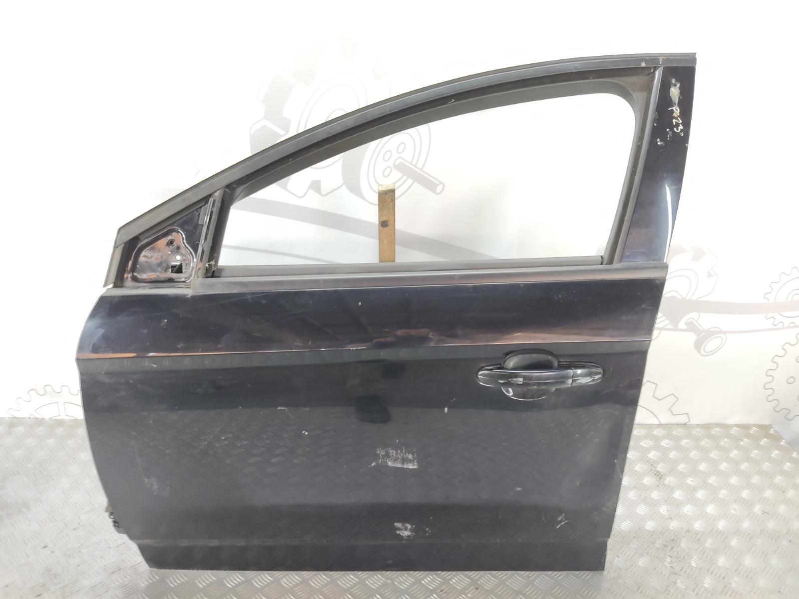 Дверь передняя левая Ford Mondeo 2.0 TDCI 2008 (б/у)