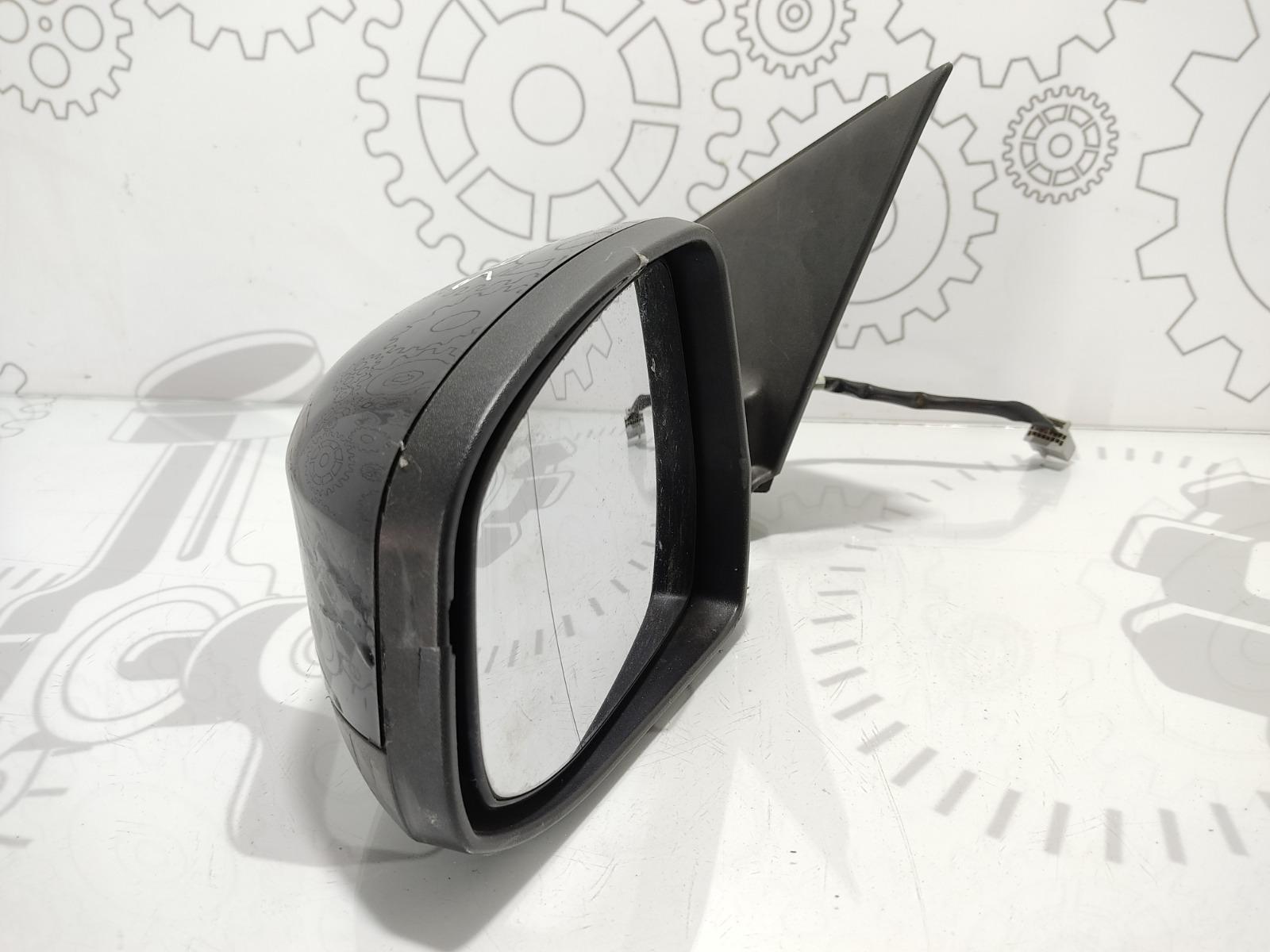 Зеркало наружное левое Ford Mondeo 2.0 TDCI 2008 (б/у)