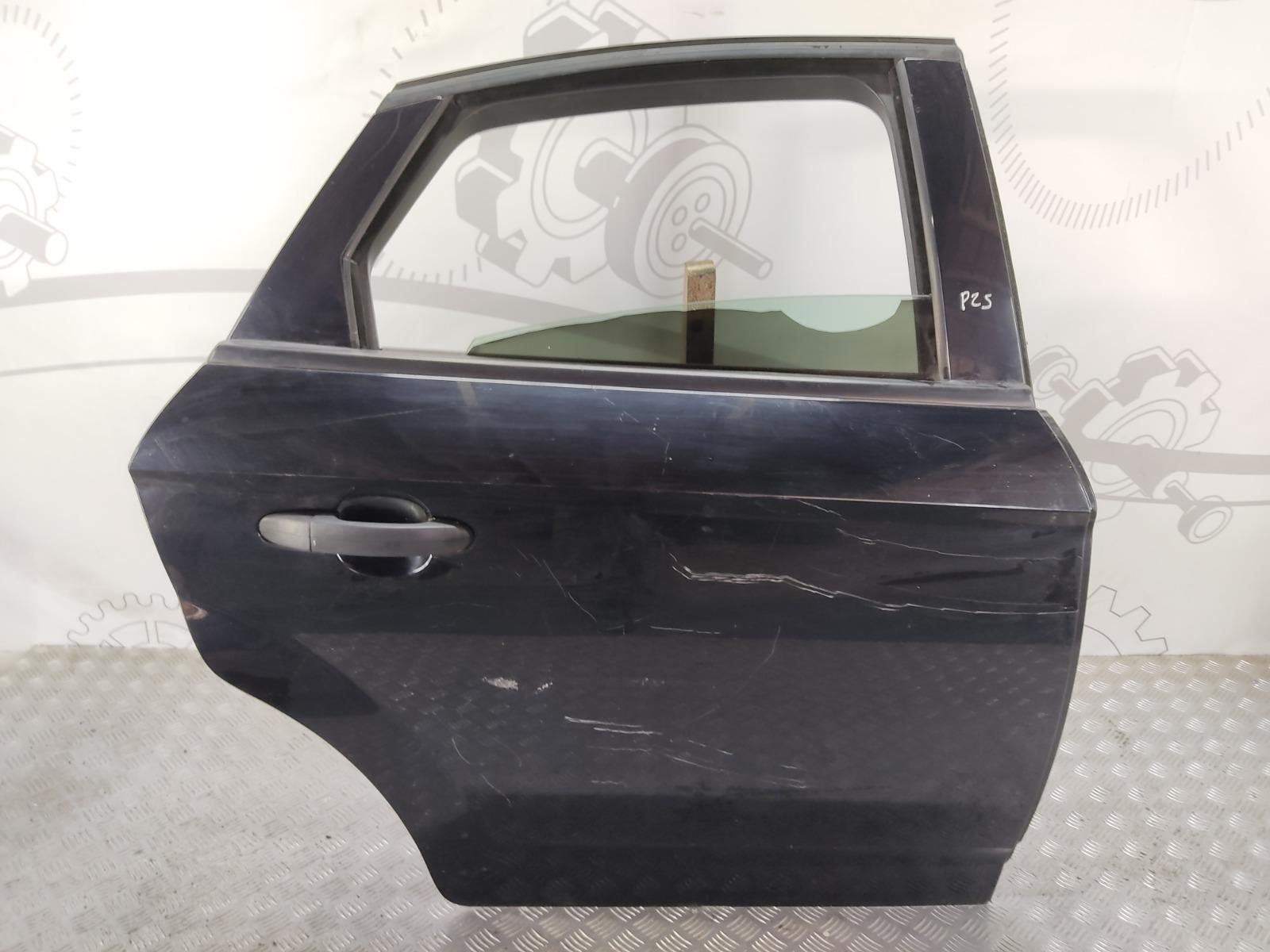 Дверь задняя правая Ford Mondeo 1.8 TDCI 2008 (б/у)