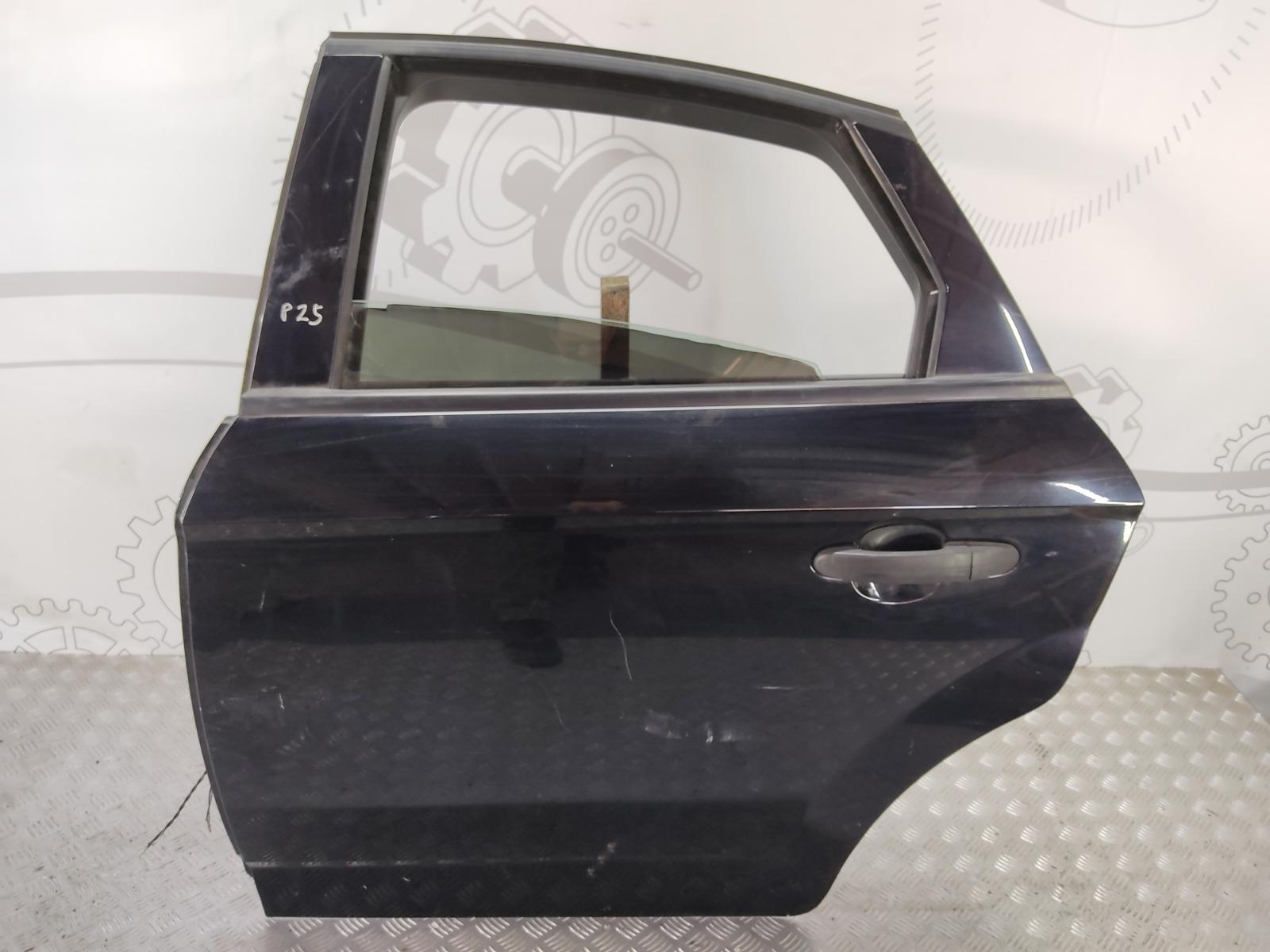 Дверь задняя левая Ford Mondeo 1.8 TDCI 2008 (б/у)
