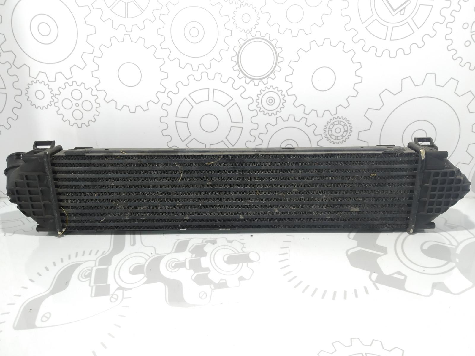 Интеркулер Ford Mondeo 2.0 TDCI 2008 (б/у)