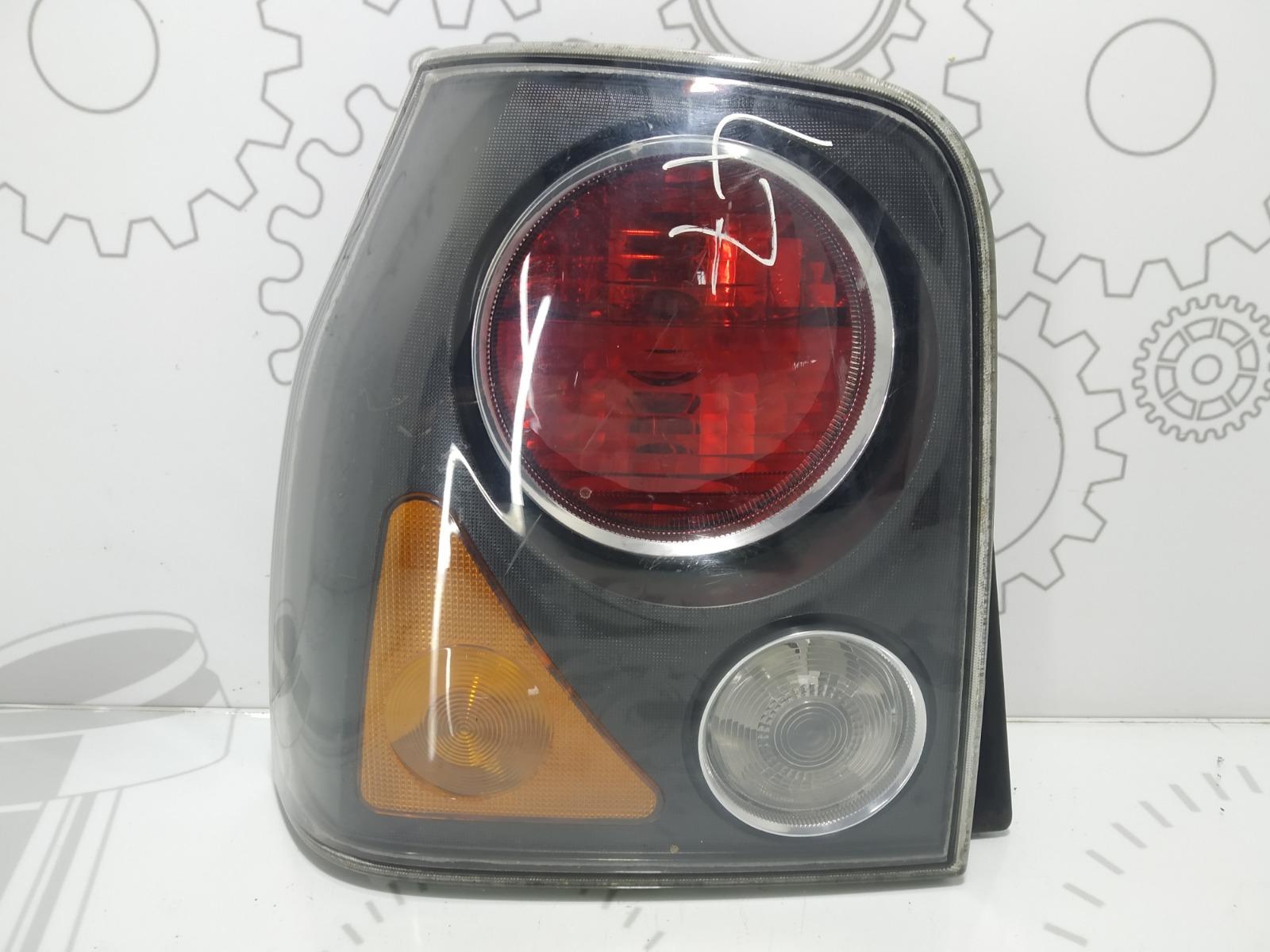 Фонарь задний левый Seat Arosa 1.0 I 2002 (б/у)