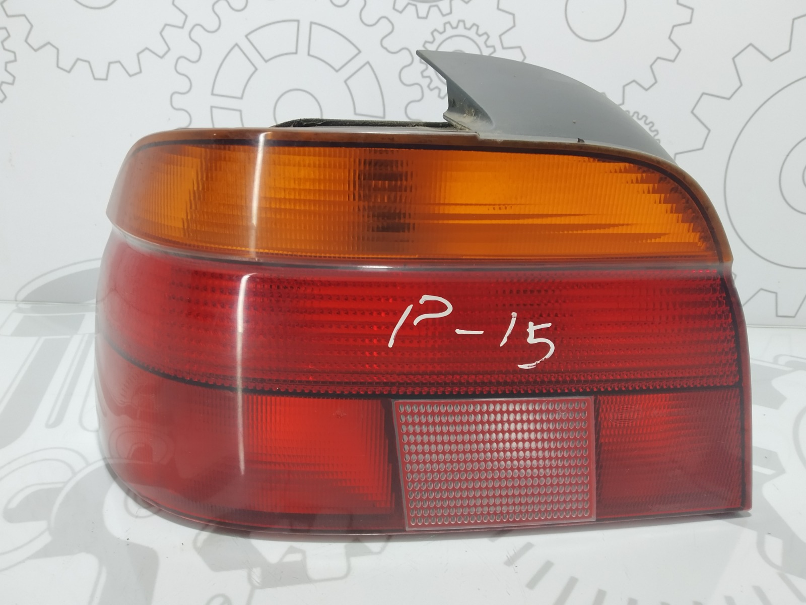 Фонарь задний левый Bmw 5 E39 2.5 TDS 1997 (б/у)