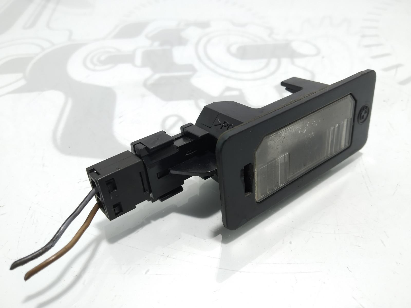 Подсветка номера Bmw 5 E39 2.5 TDS 1997 (б/у)
