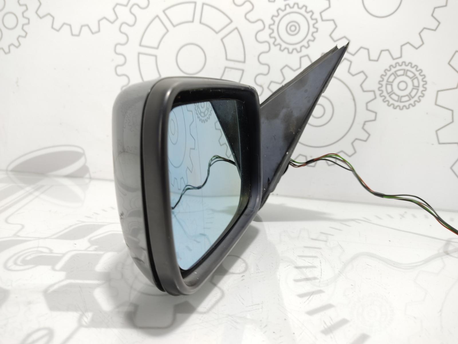 Зеркало наружное левое Bmw 5 E39 2.5 TDS 1997 (б/у)