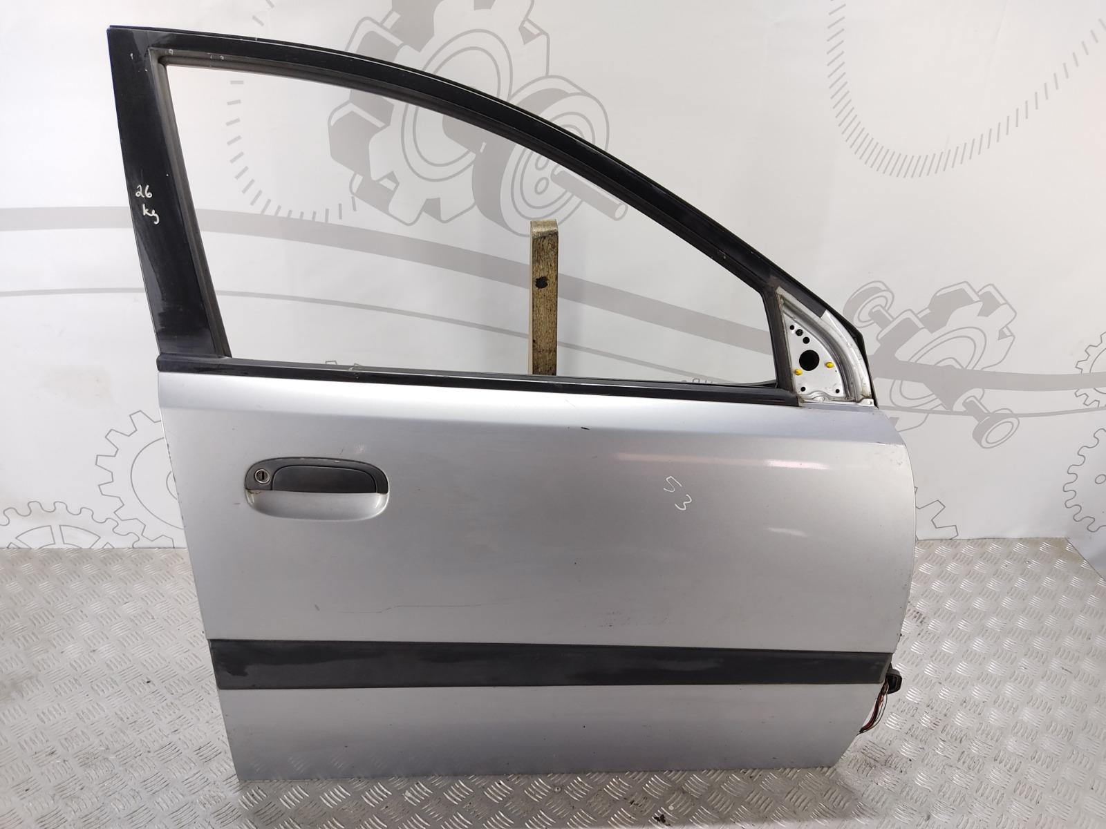 Дверь передняя правая Kia Rio 1.4 I 2006 (б/у)