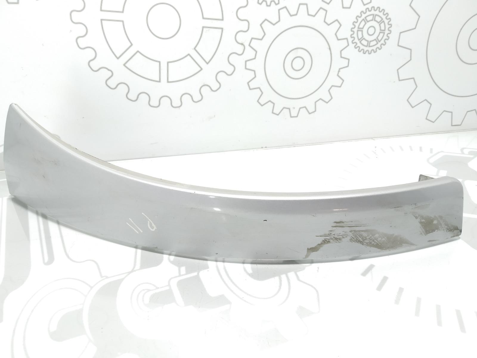 Накладка (ресничка) правой фары Citroen Jumper 2.2 HDI 2013 (б/у)
