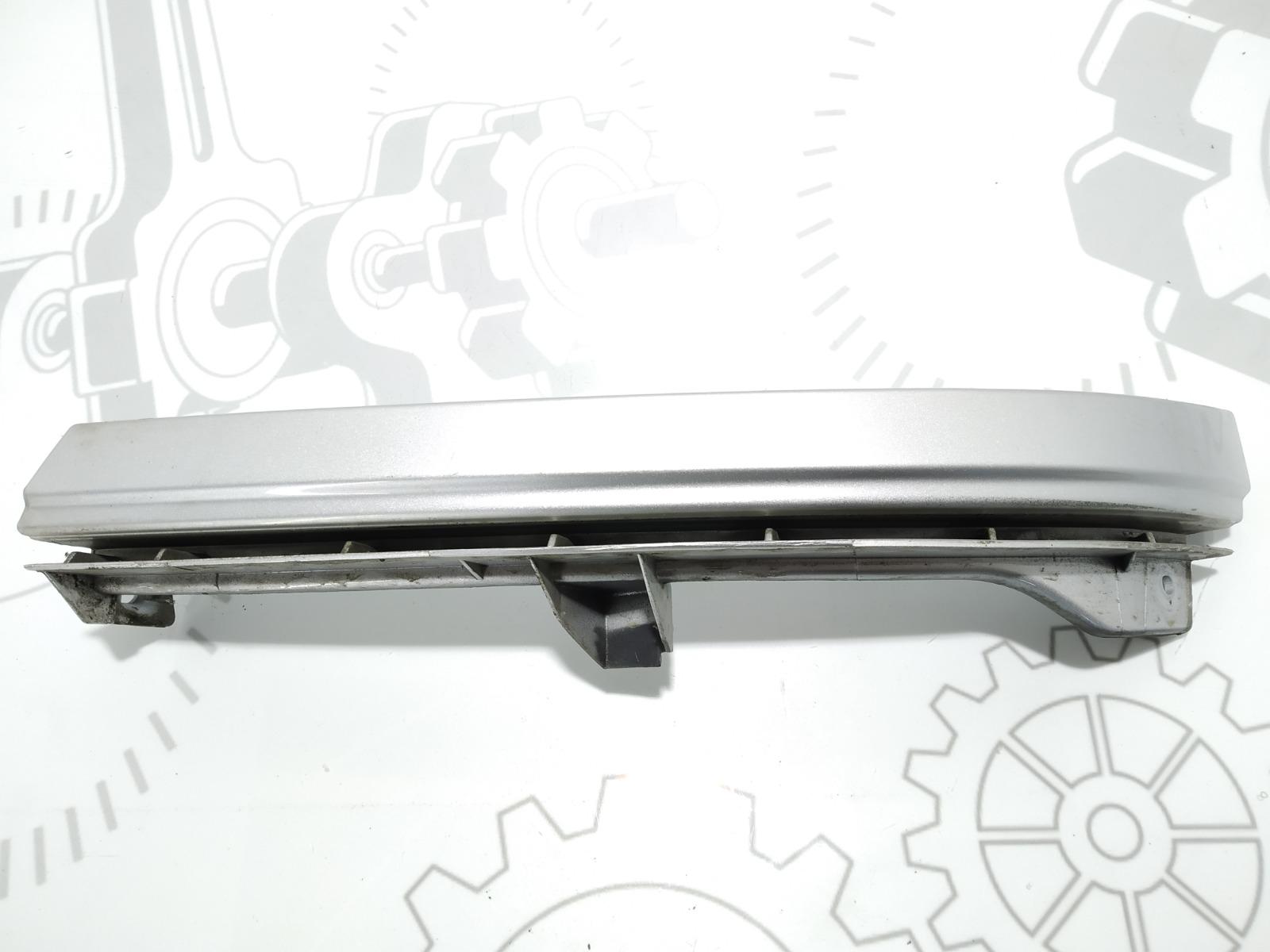 Накладка (ресничка) левой фары Opel Zafira A 1.6 I 2004 (б/у)