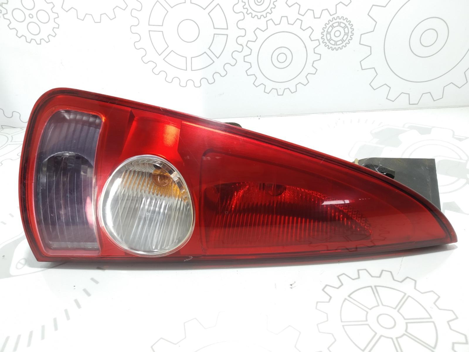 Фонарь задний левый Renault Grand Espace 3.0 DCI 2005 (б/у)