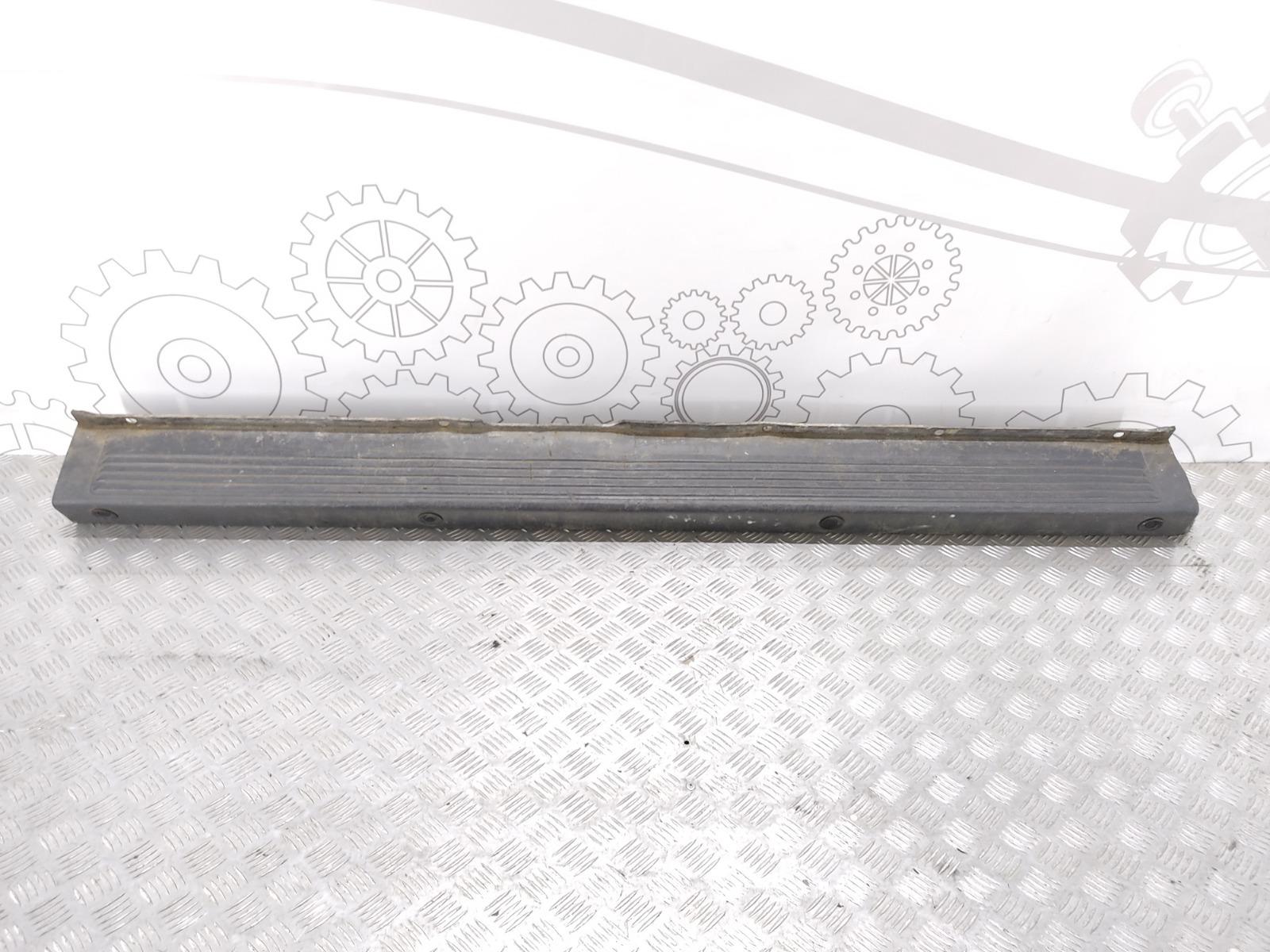 Бампер задний Citroen Jumper 2.2 HDI 2013 (б/у)
