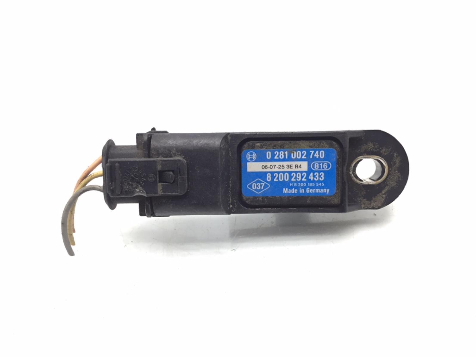 Датчик абсолютного давления Renault Megane 2.0 DCI 2006 (б/у)
