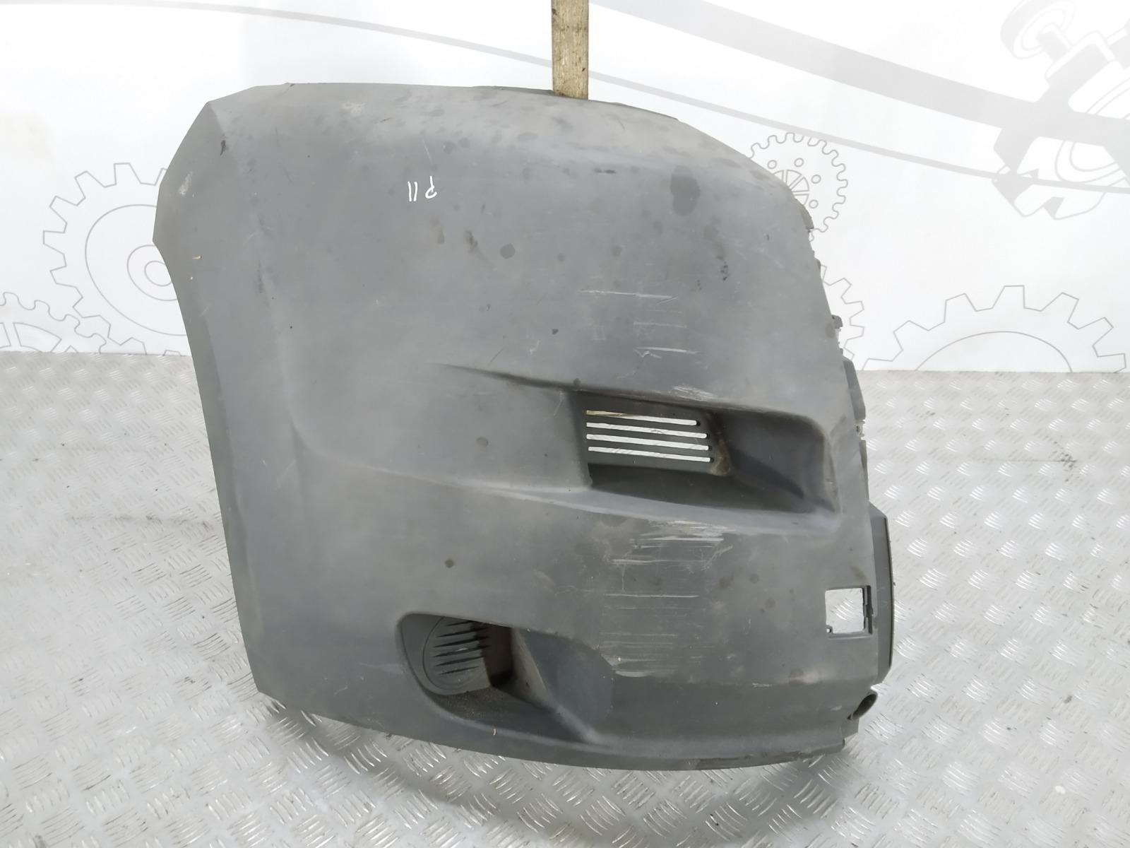 Клык бампера передний правый Citroen Jumper 2.2 HDI 2013 (б/у)