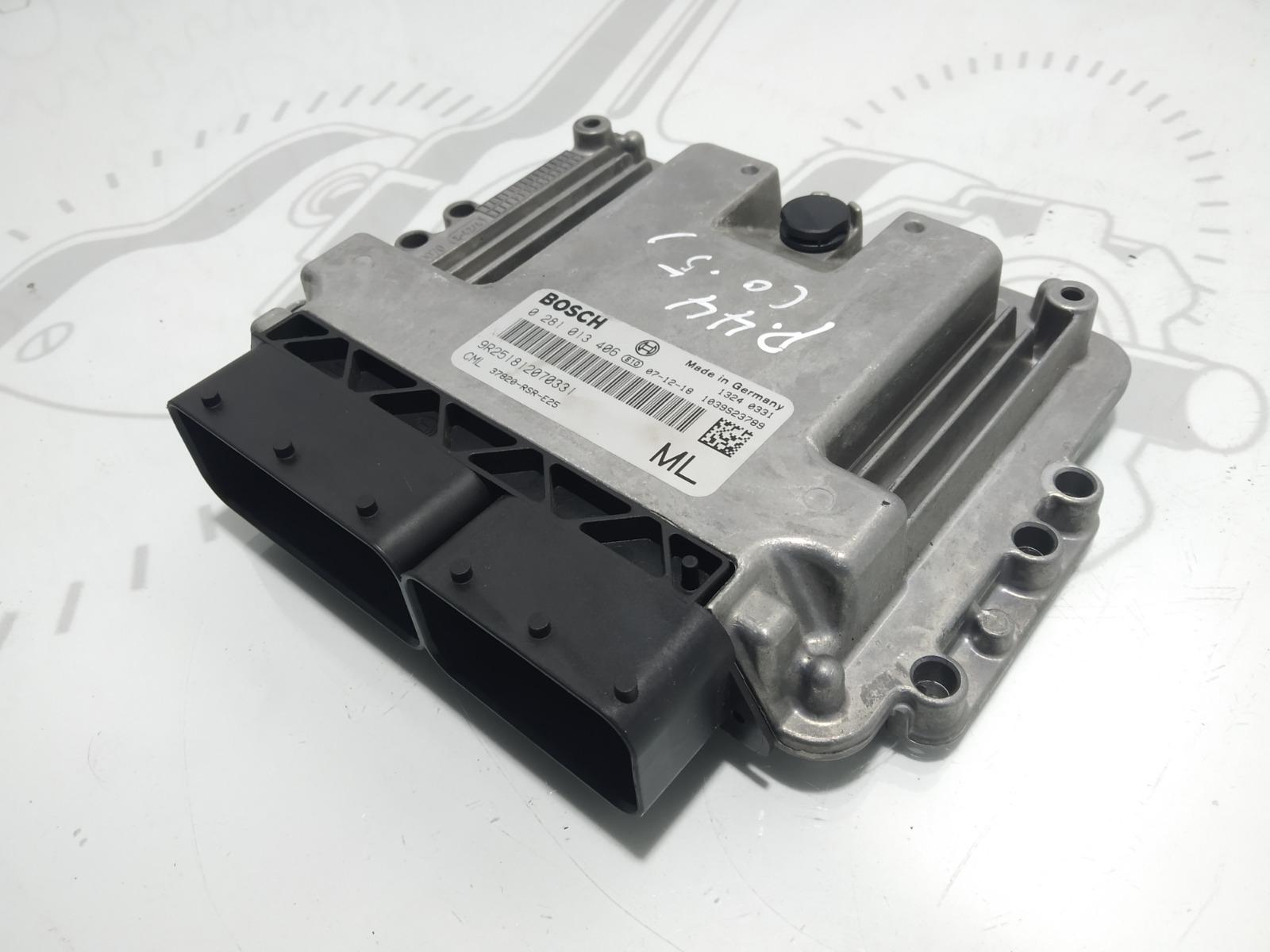Блок управления двигателем Honda Civic 2.2 CTDI 2008 (б/у)
