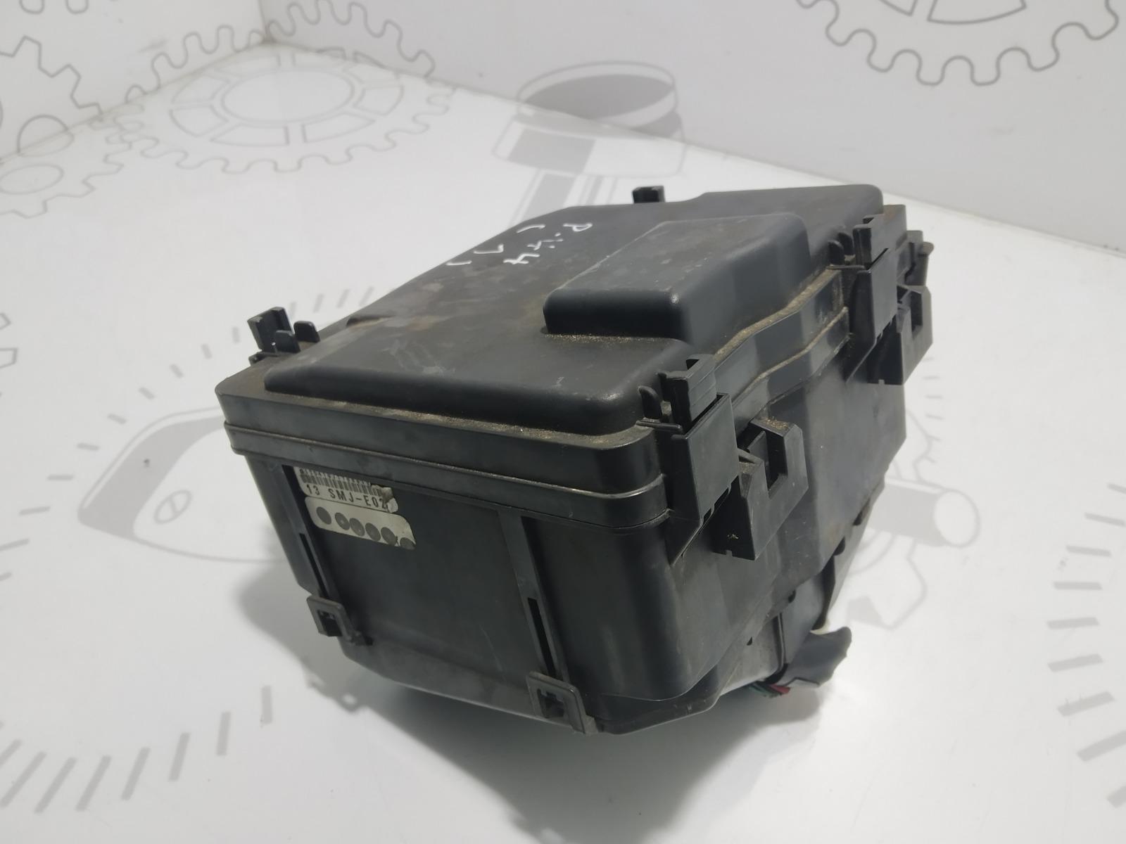 Блок предохранителей Honda Civic 2.2 CTDI 2008 (б/у)