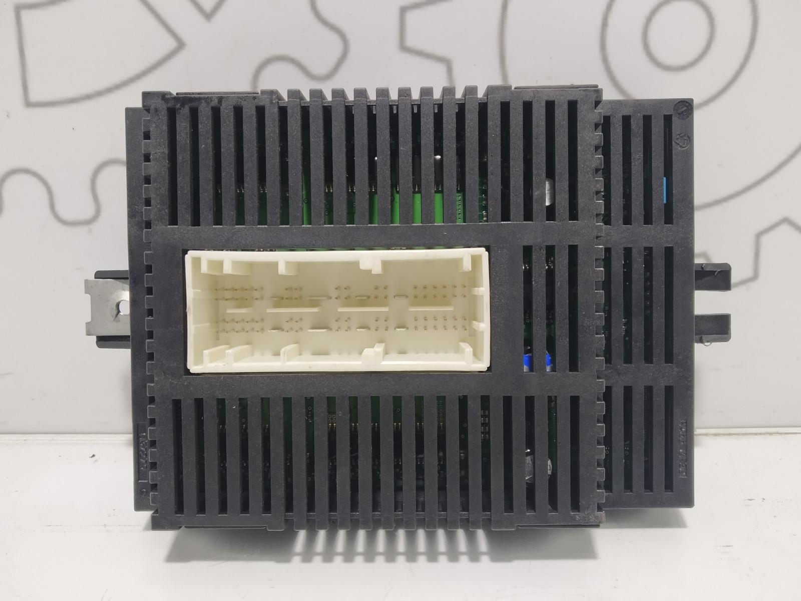 Блок управления светом Bmw 5 E60 3.0 I 2004 (б/у)