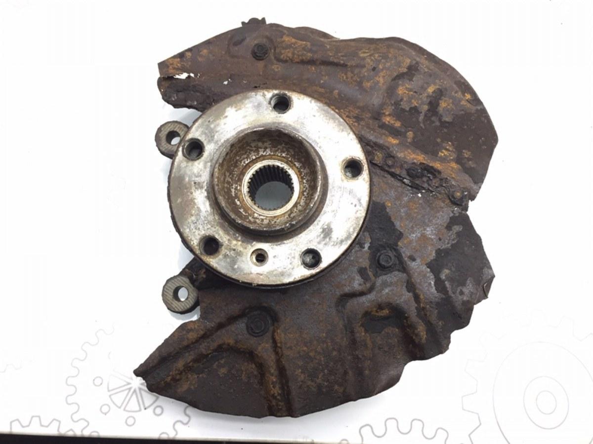 Кулак поворотный правый Bmw X5 E53 4.8 I 2005 (б/у)