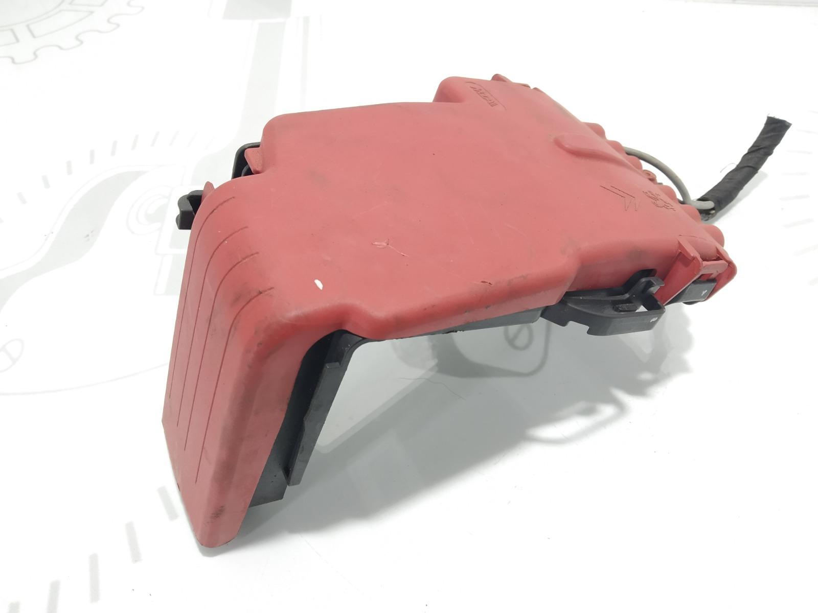 Блок предохранителей Peugeot 308 T7 1.4 I 2009 (б/у)