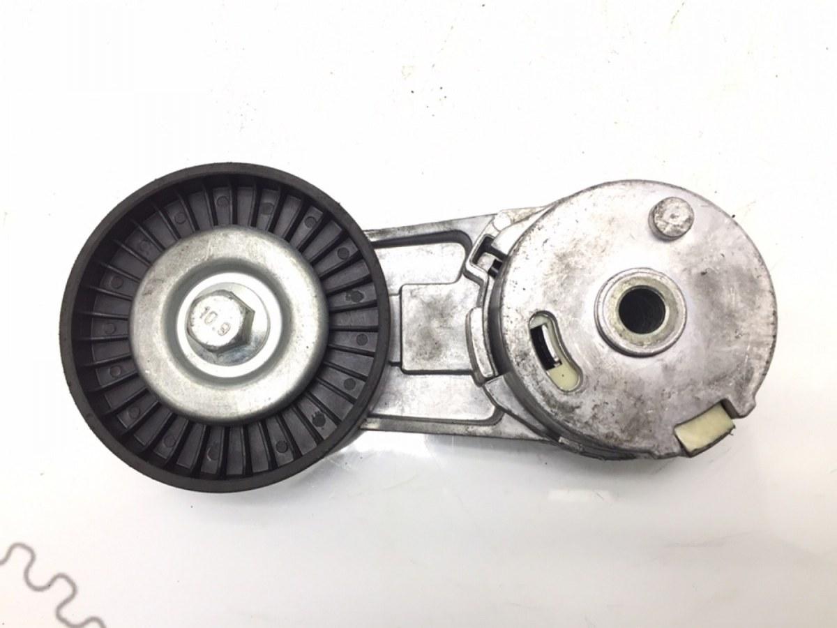 Натяжитель ремня генератора Opel Vectra C 2.2 I 2002 (б/у)
