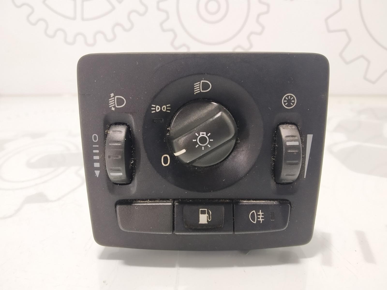 Переключатель света Volvo V50 2.0 TD 2005 (б/у)